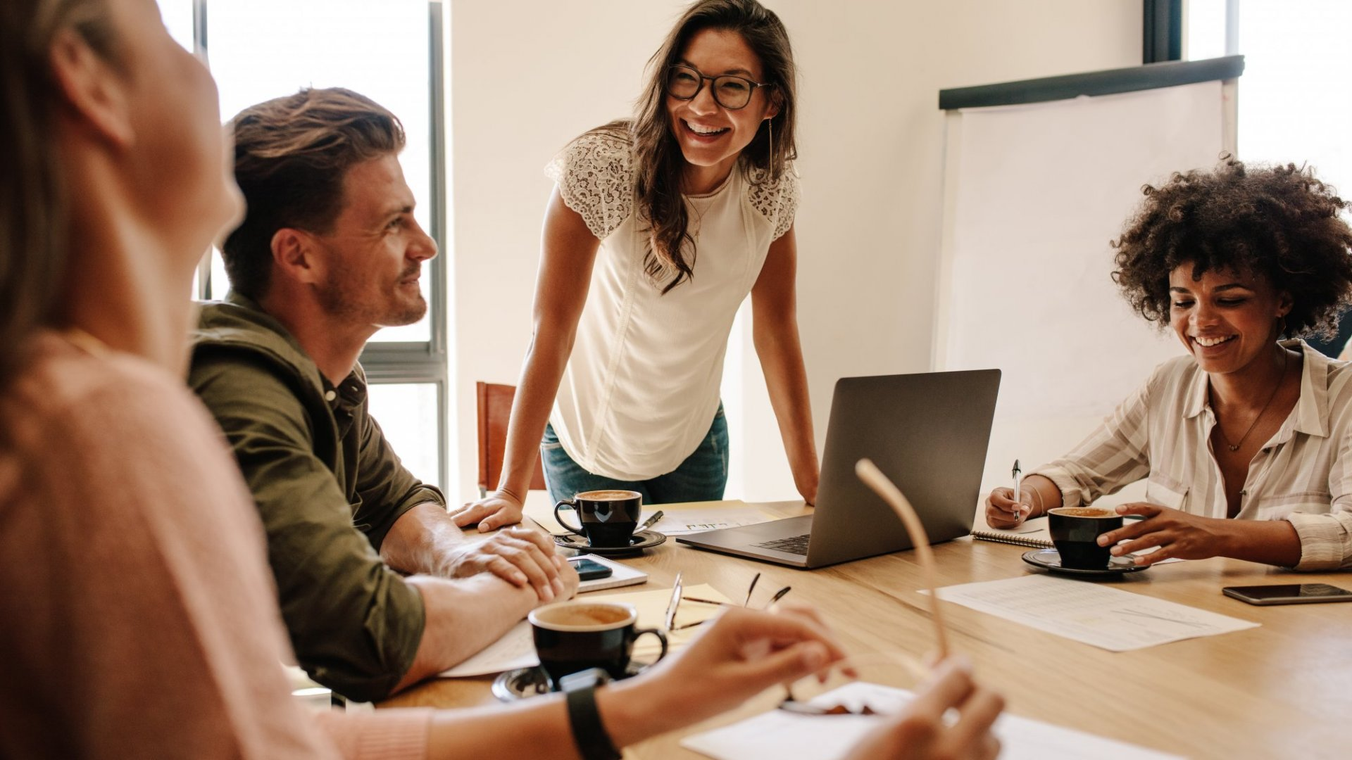 5 Types of People You Should Hire to Grow Your Company