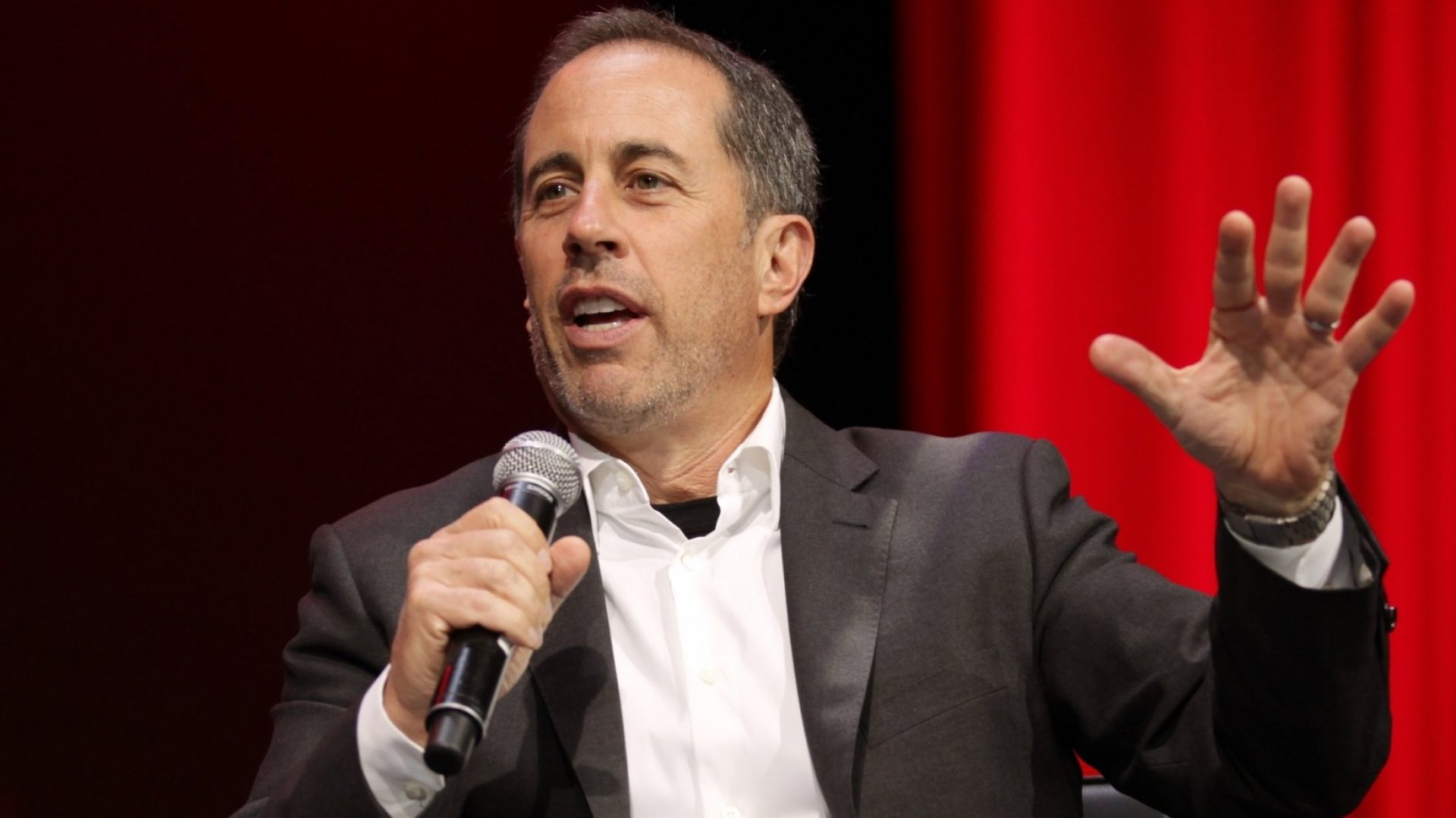 Why Successful People Embrace the Jerry Seinfeld Method for Success