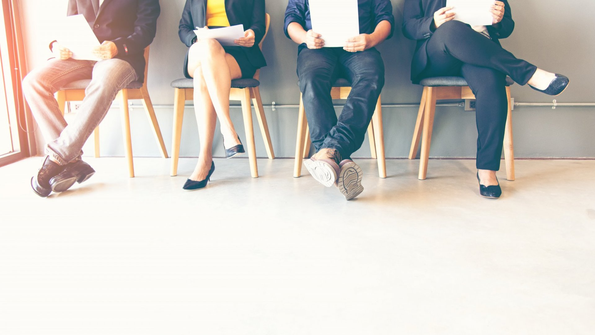3 Simple Things You Should Always Prepare Before a Job Interview If You Want to Get Hired