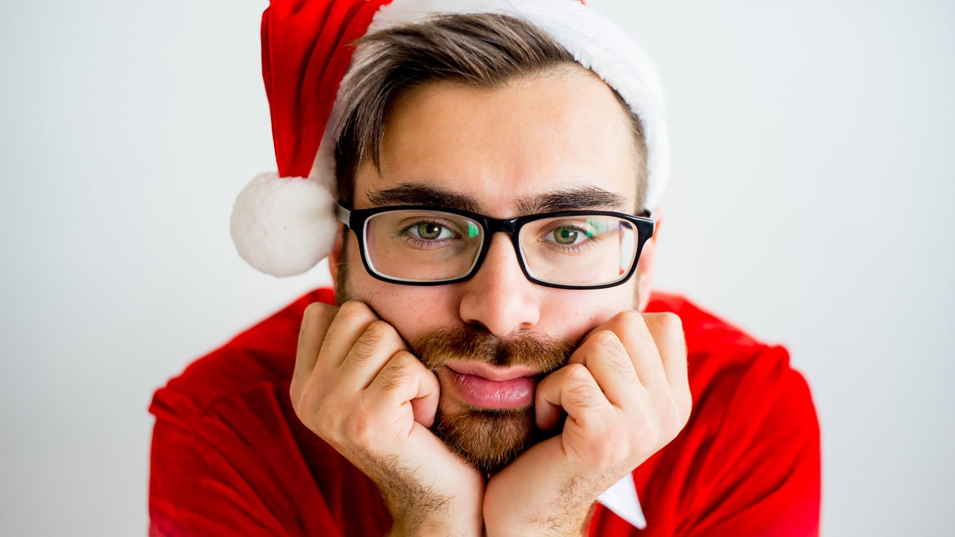 Don't be lazy when saying thank you to your clients this Christmas....
