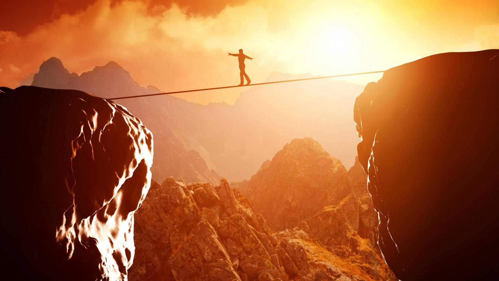 5 Wildly Successful Entrepreneurs Reveal How Risk Taking Propelled Their Careers