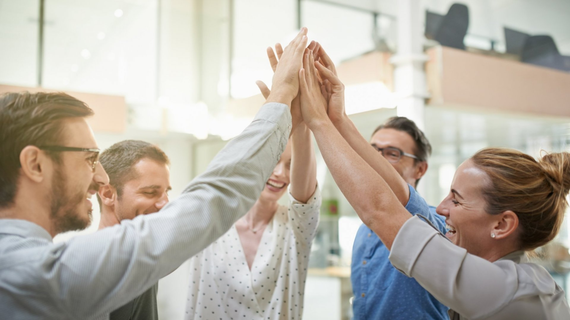 """Employee """"Perks"""" That Actually Make a Difference"""