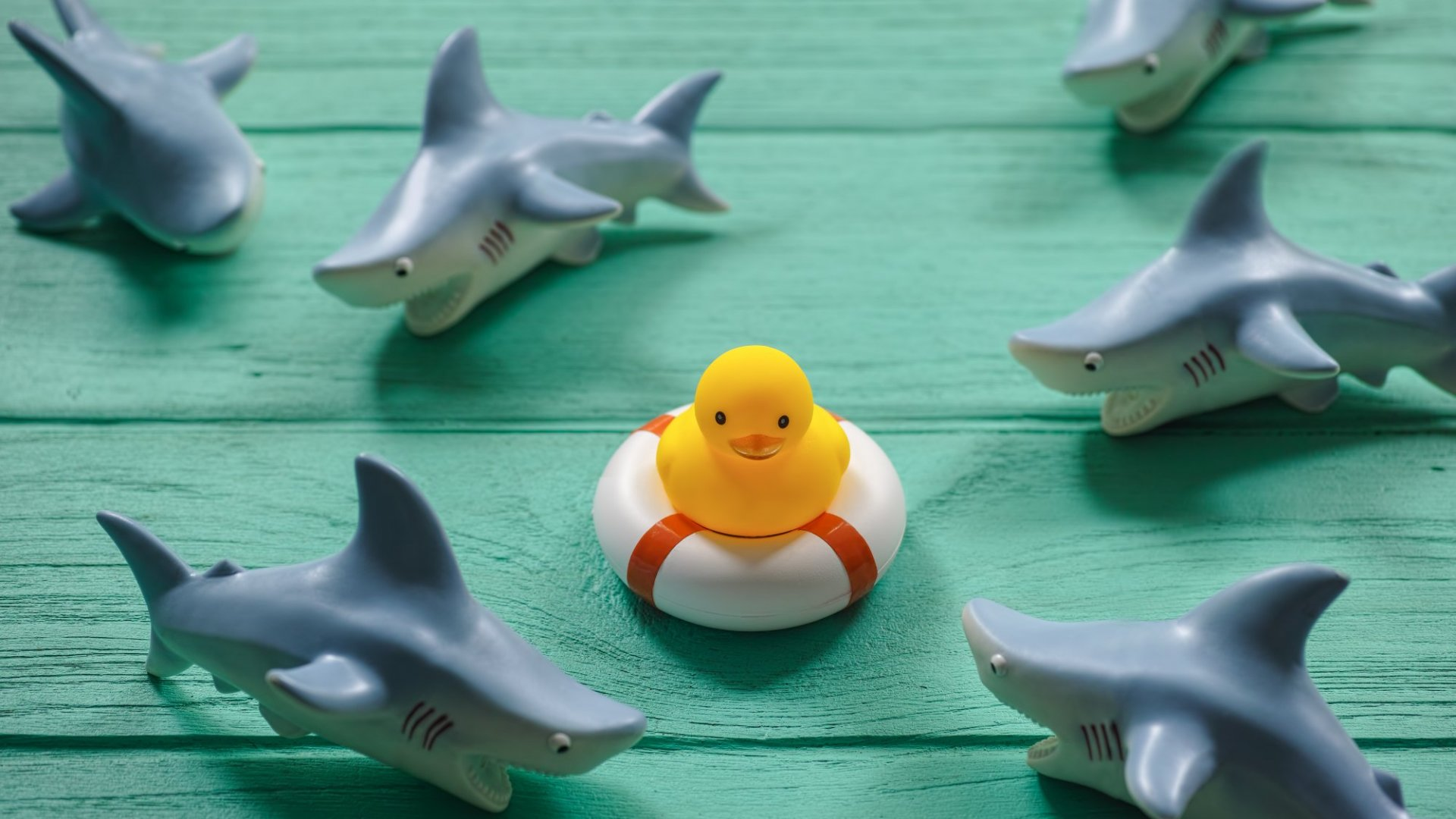 6 Mistakes New Leaders Make and How to Avoid Them