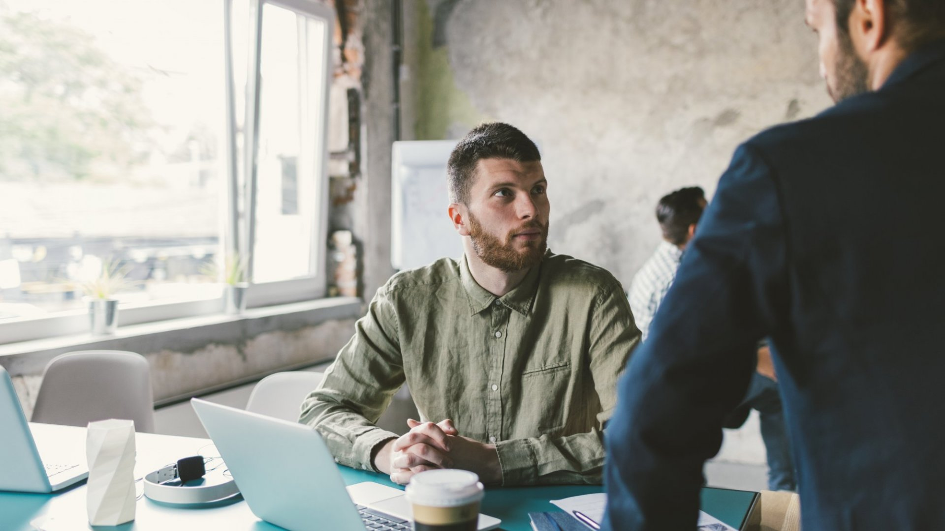 Thinking of Coworking? Be Sure to Check These 8 Things First