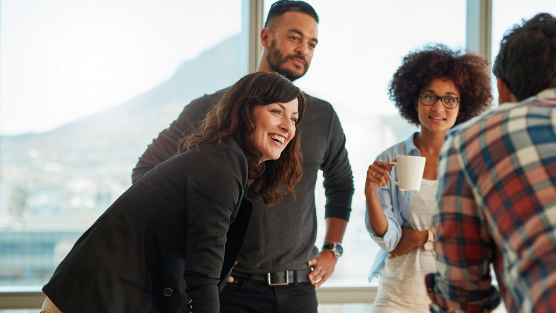 Science: Workplace Gratitude Has a Tremendously Positive Impact on Those Around You (Here's Why)