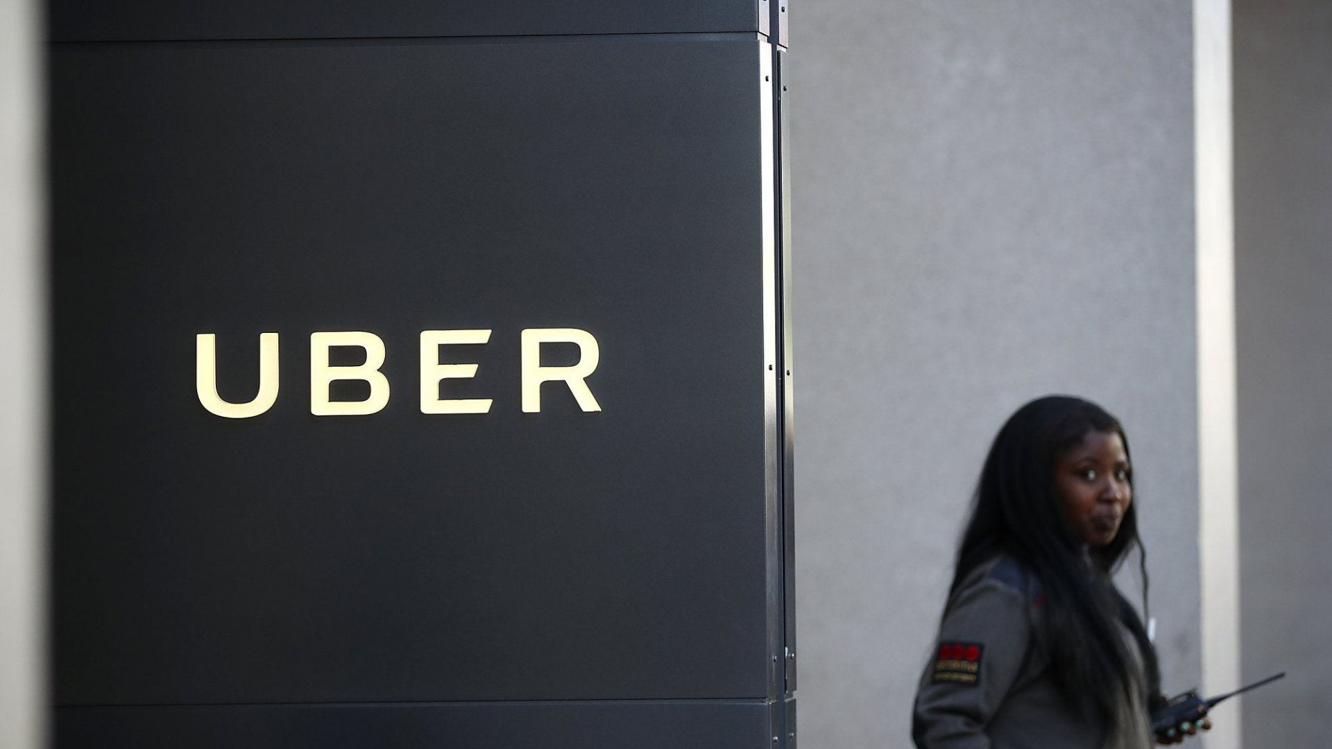 Uber's IPO Prices at $45 Per Share, the Lower End of Range