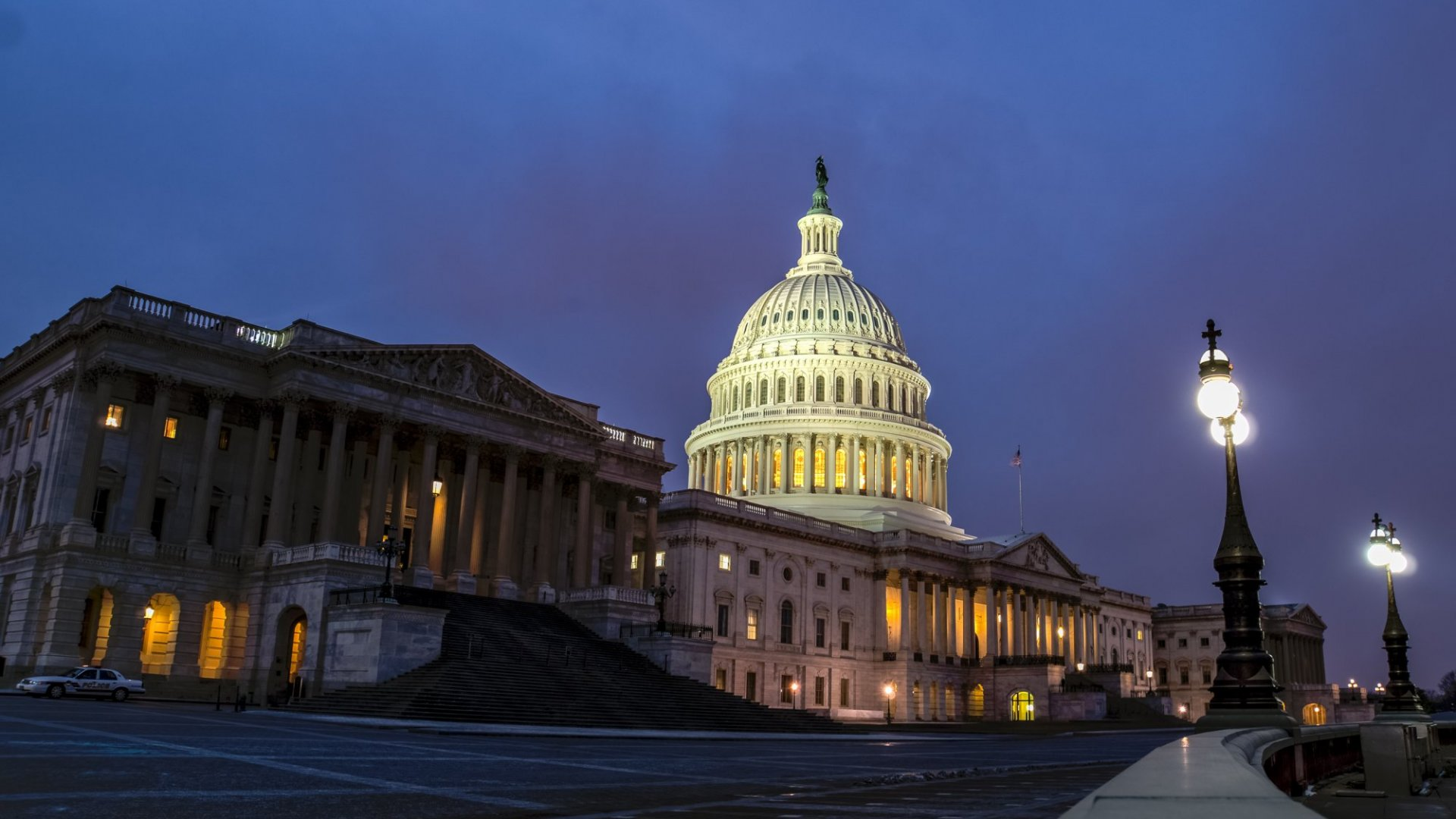 After What Congress Did This Weekend, We're On the Verge of Yet Another Government Shutdown. (For a Brand New Reason Almost Nobody Saw Coming)