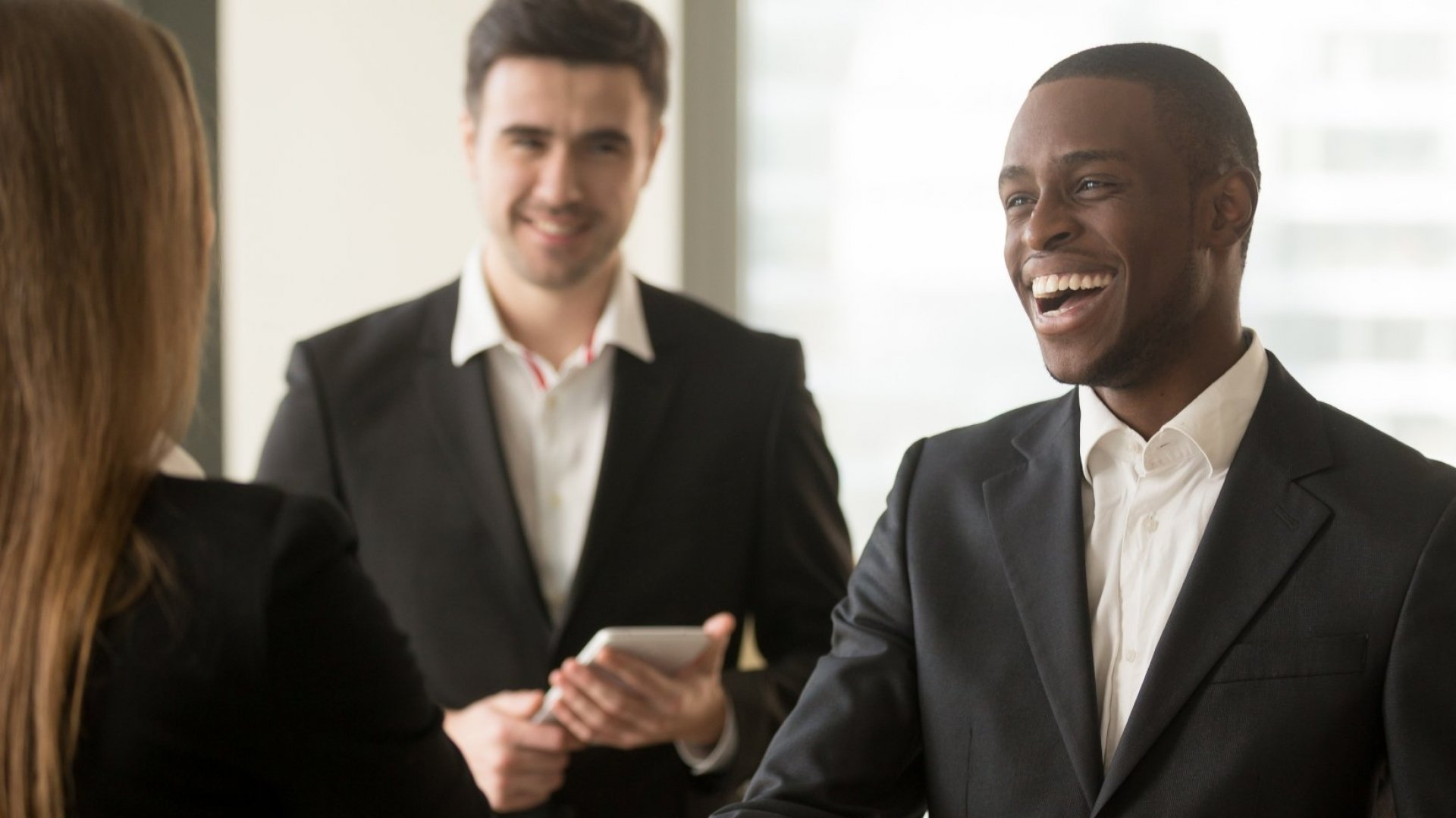 Want to Recruit and Retain the Very Best People? Here's How