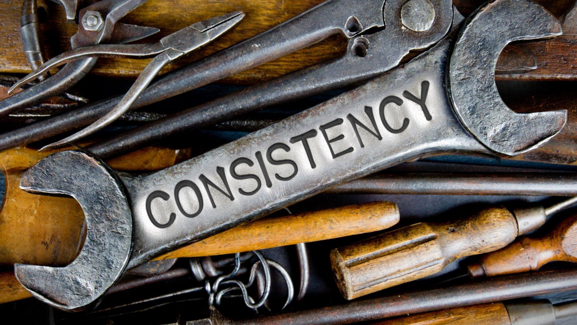 Control Consistency, Control Success