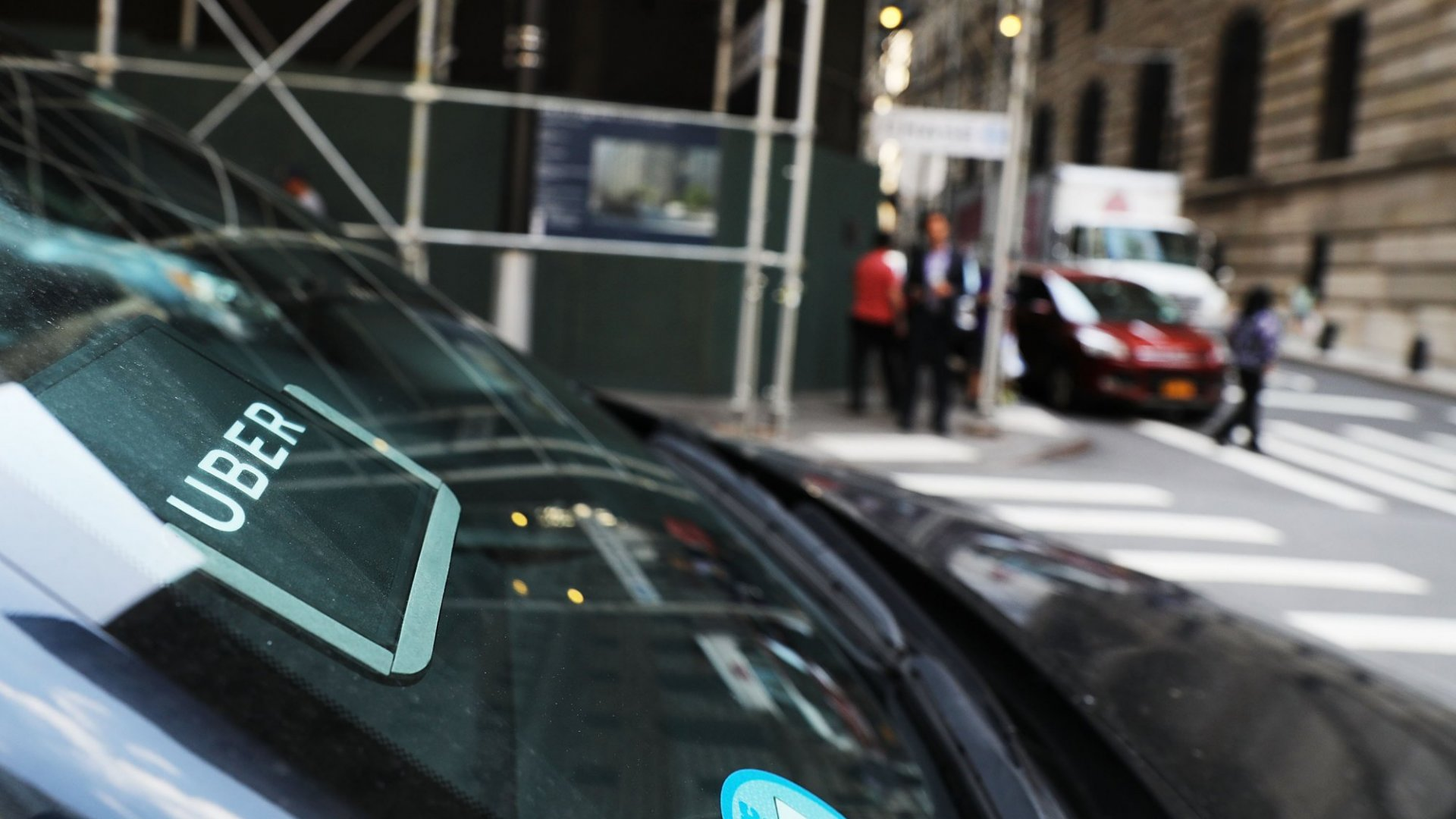 Uber Lays Off 400 Marketing Employees as the Company Struggles to Reach Profitability