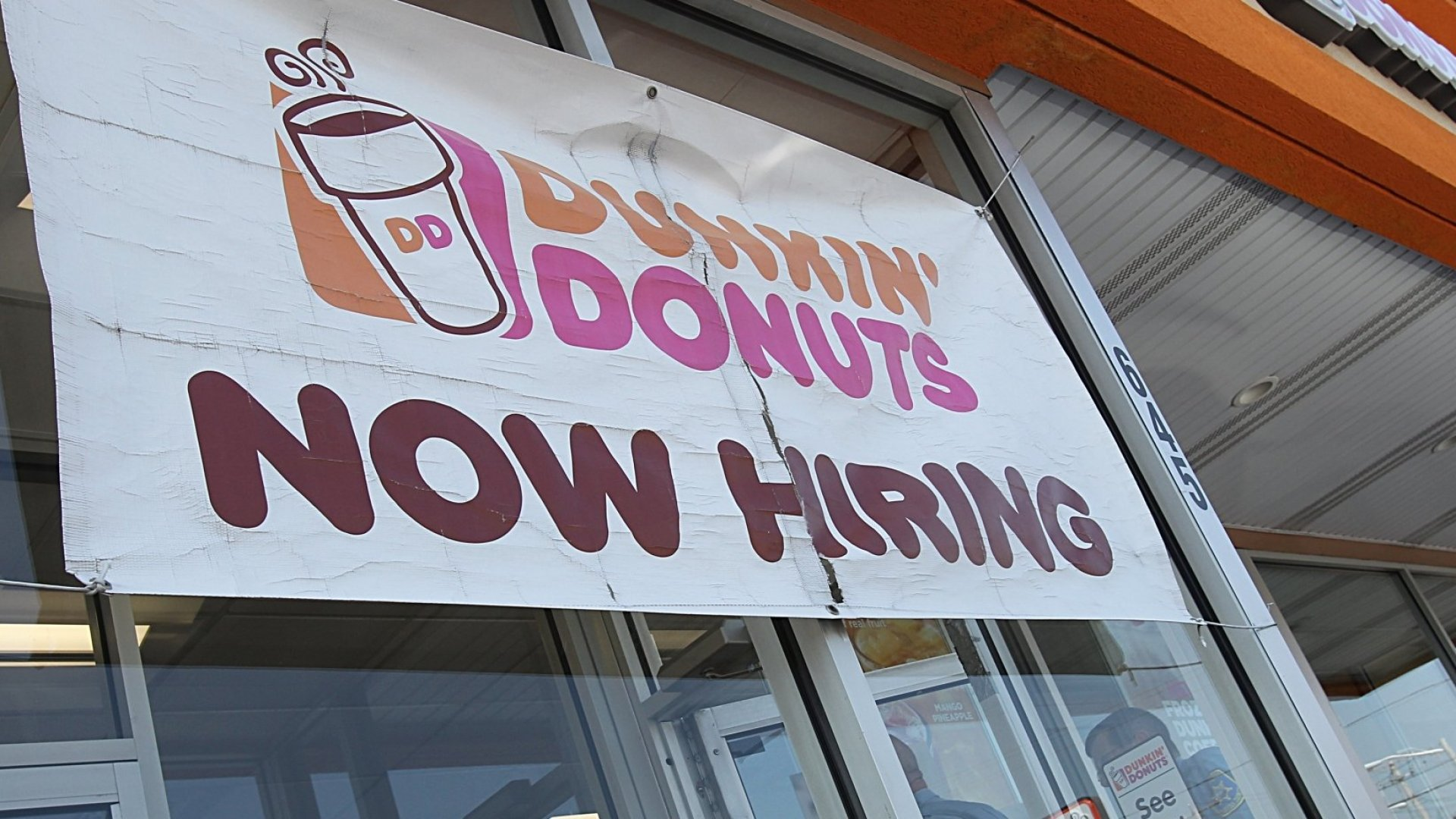 They may be hiring. But what will they be selling?