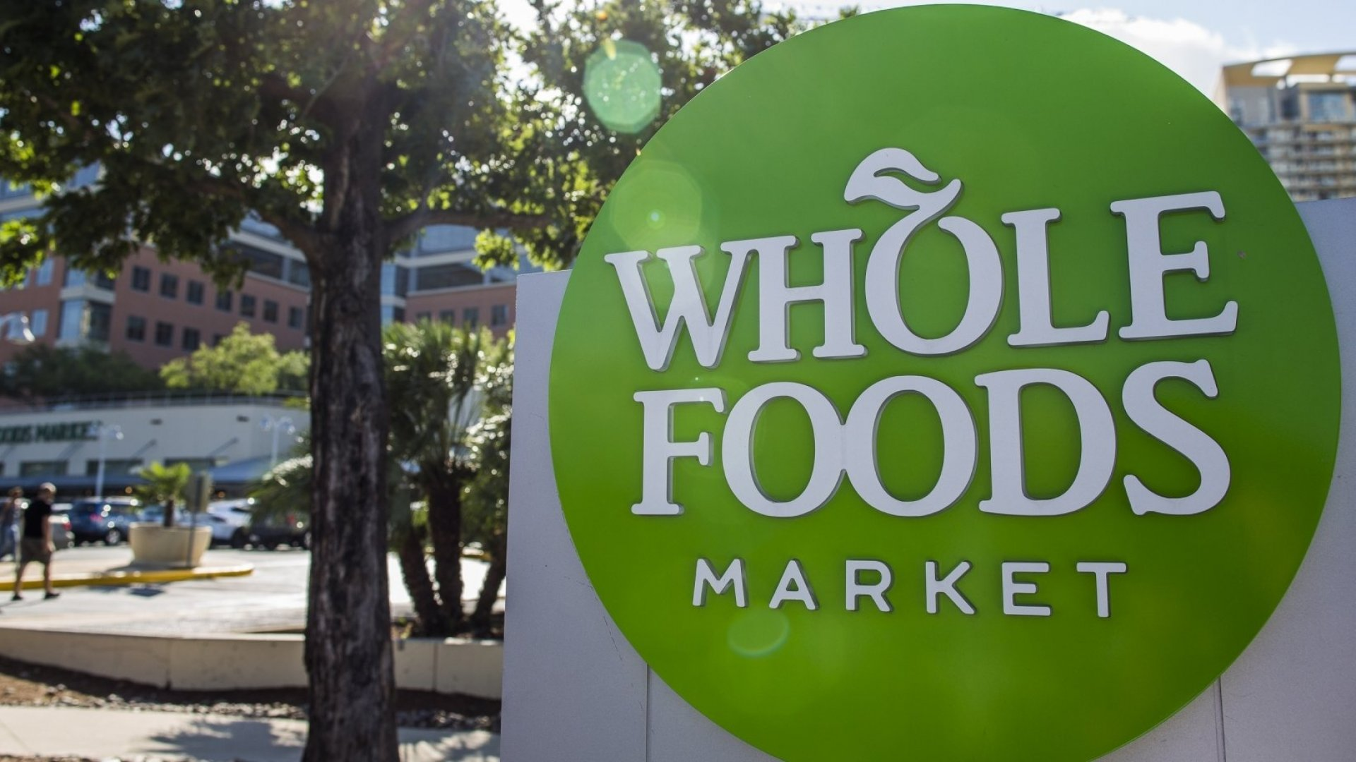 Amazon Just Announced How It's Changing Whole Foods. It All Starts On Monday