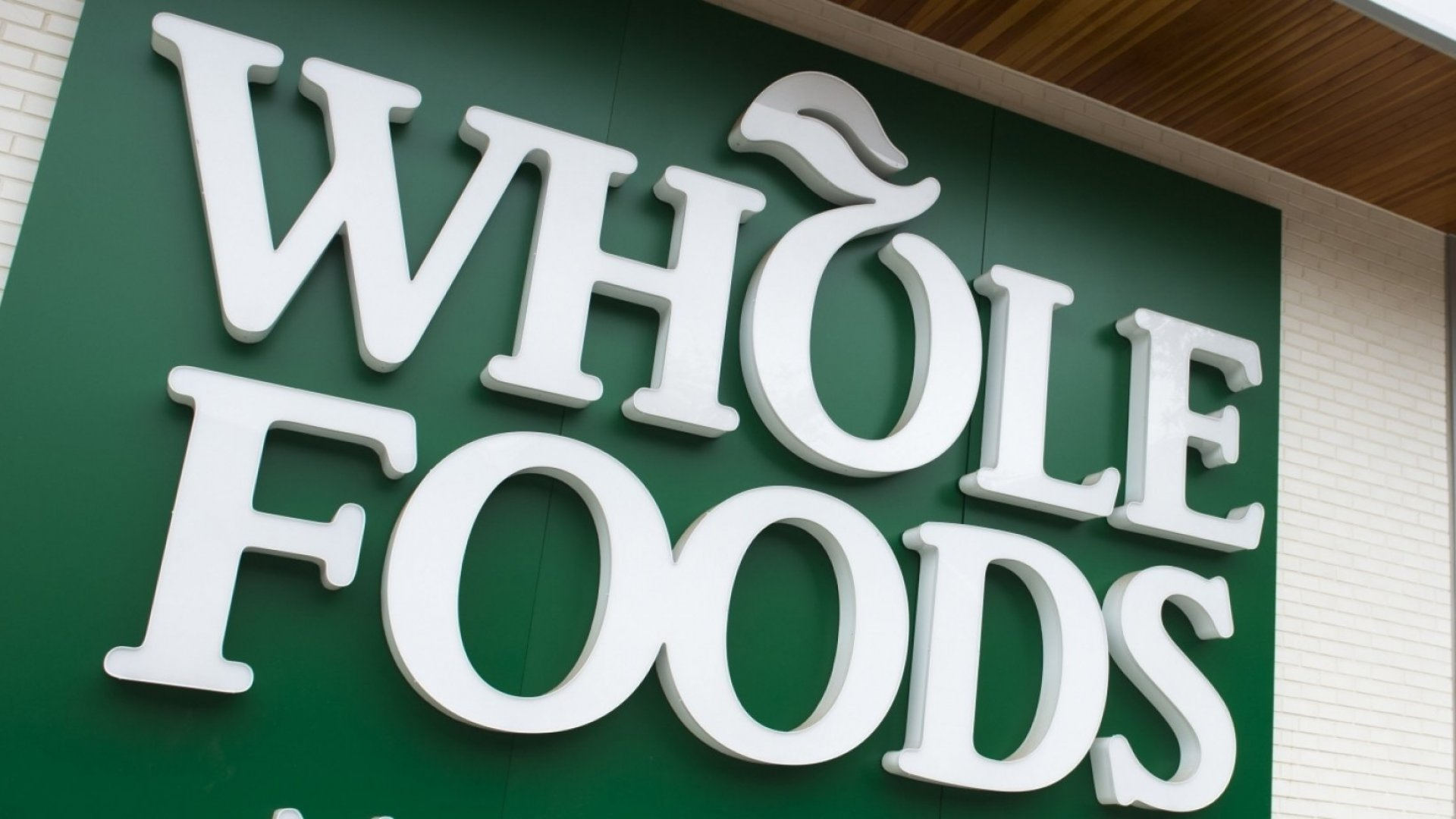 The Whole Story Behind Amazon's Whole Foods Buyout