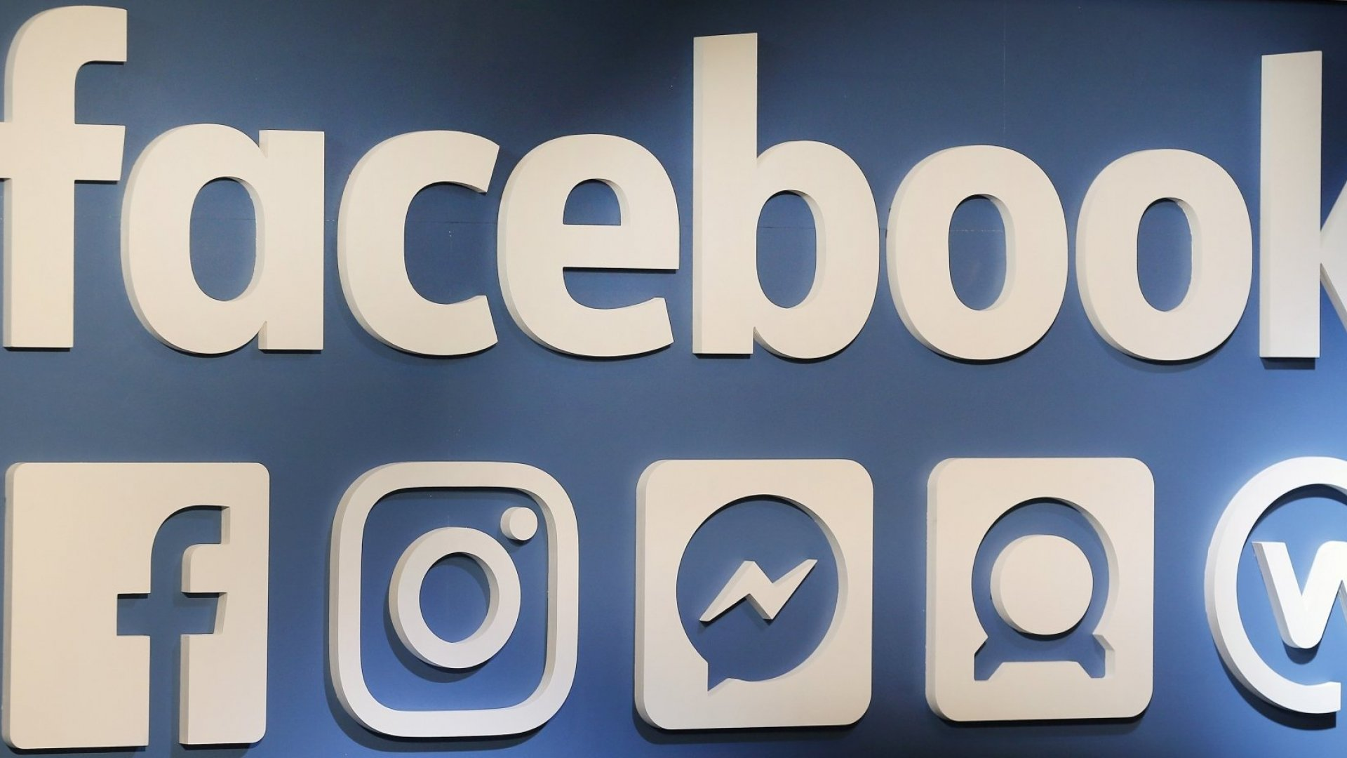 Facebook Announces New Home Video Chat Device 'Portal'