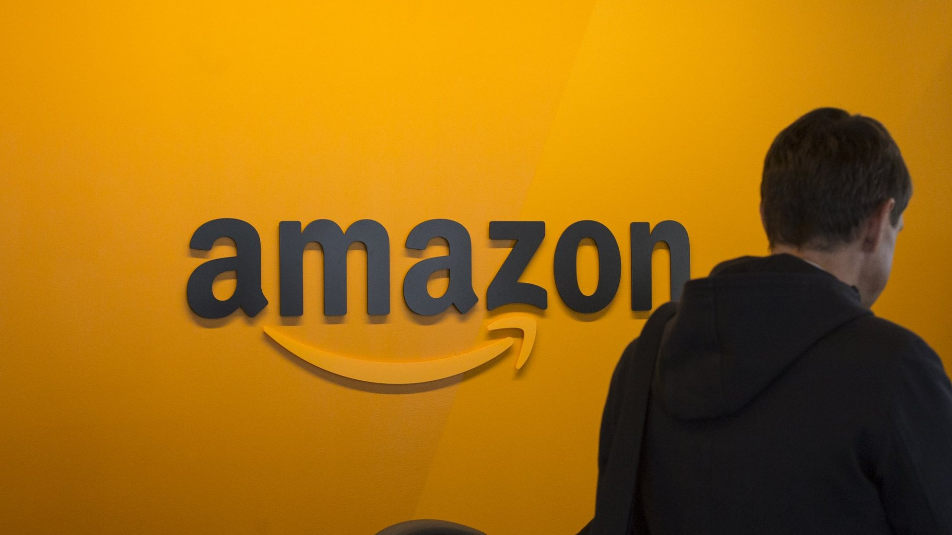 Amazon's '50 Percent Rule' Will Help You Avoid the 5 Biggest Interviewing and Hiring Mistakes