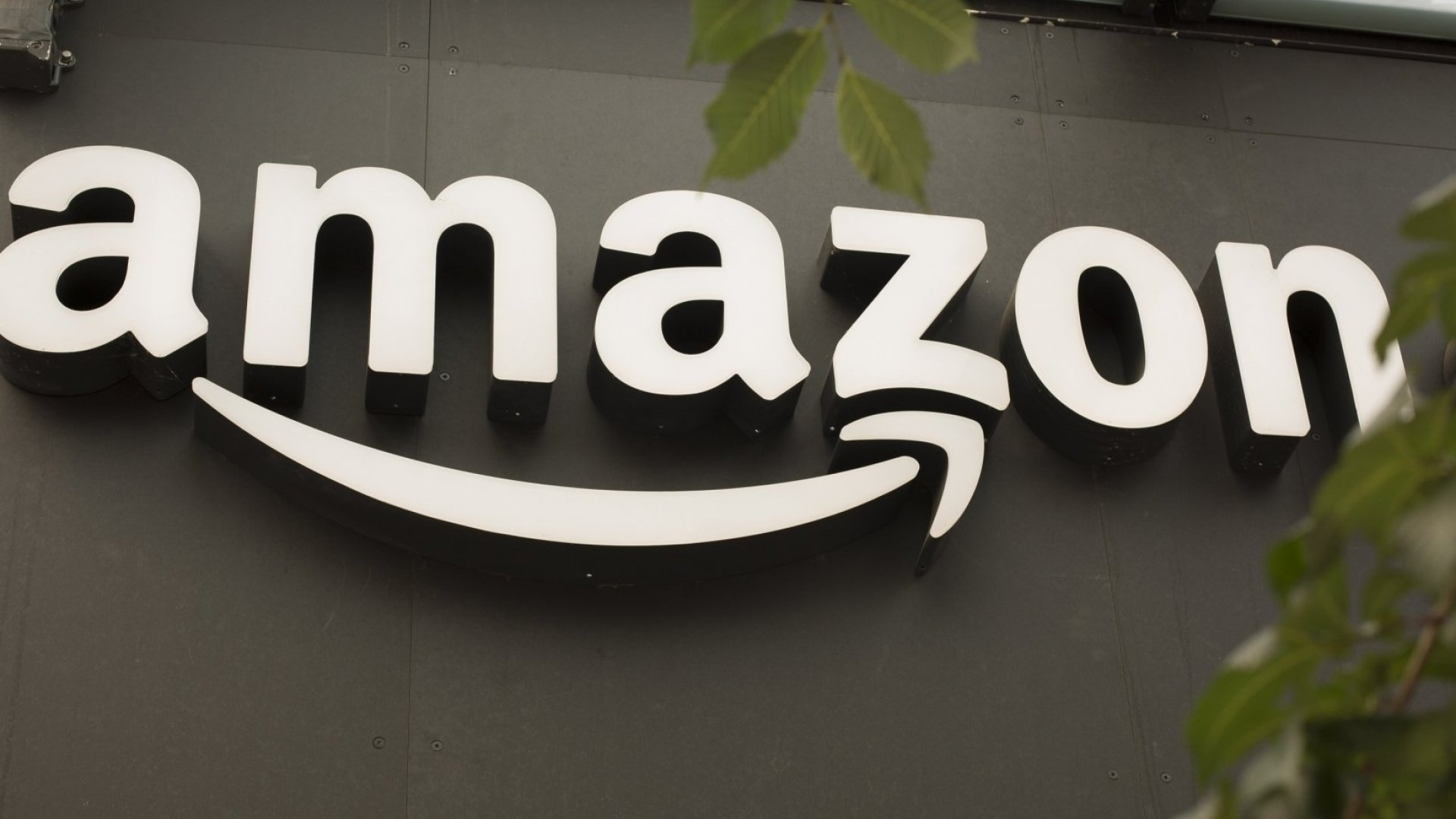 Amazon Is Launching a New Supermarket Chain in U.S. Cities