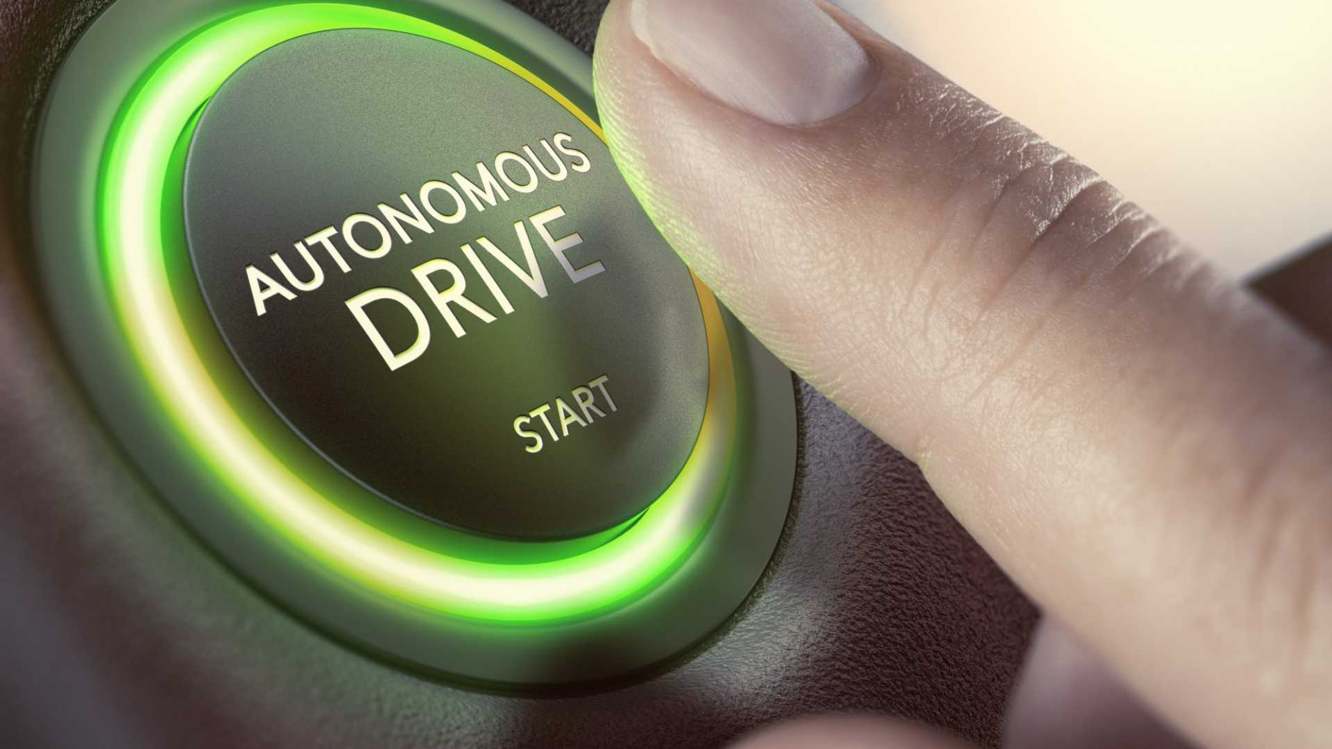 A New Study of Self-Driving Technology Finds a Truly Stunning Flaw. (Really, It's All Too Human)