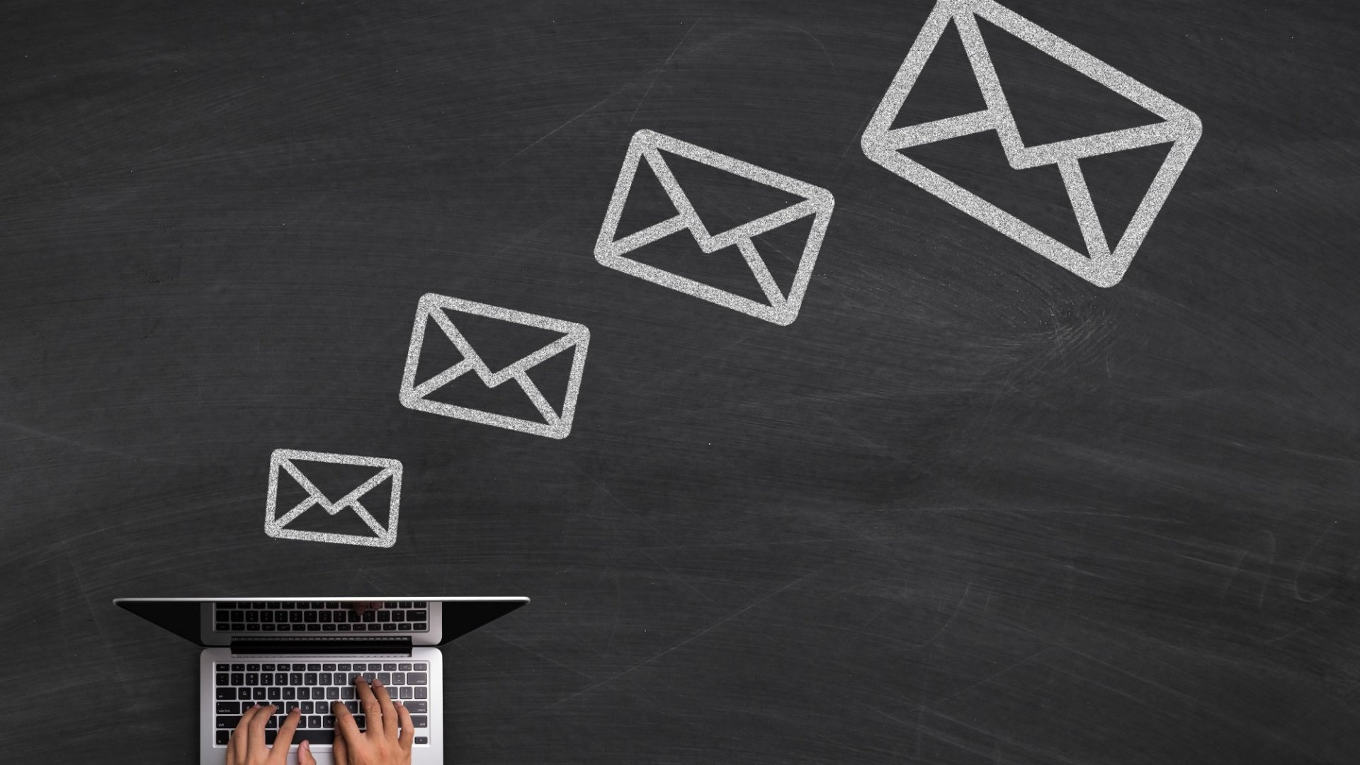 Email Is the Biggest Threat to Business, So Why Is Everyone Using It?