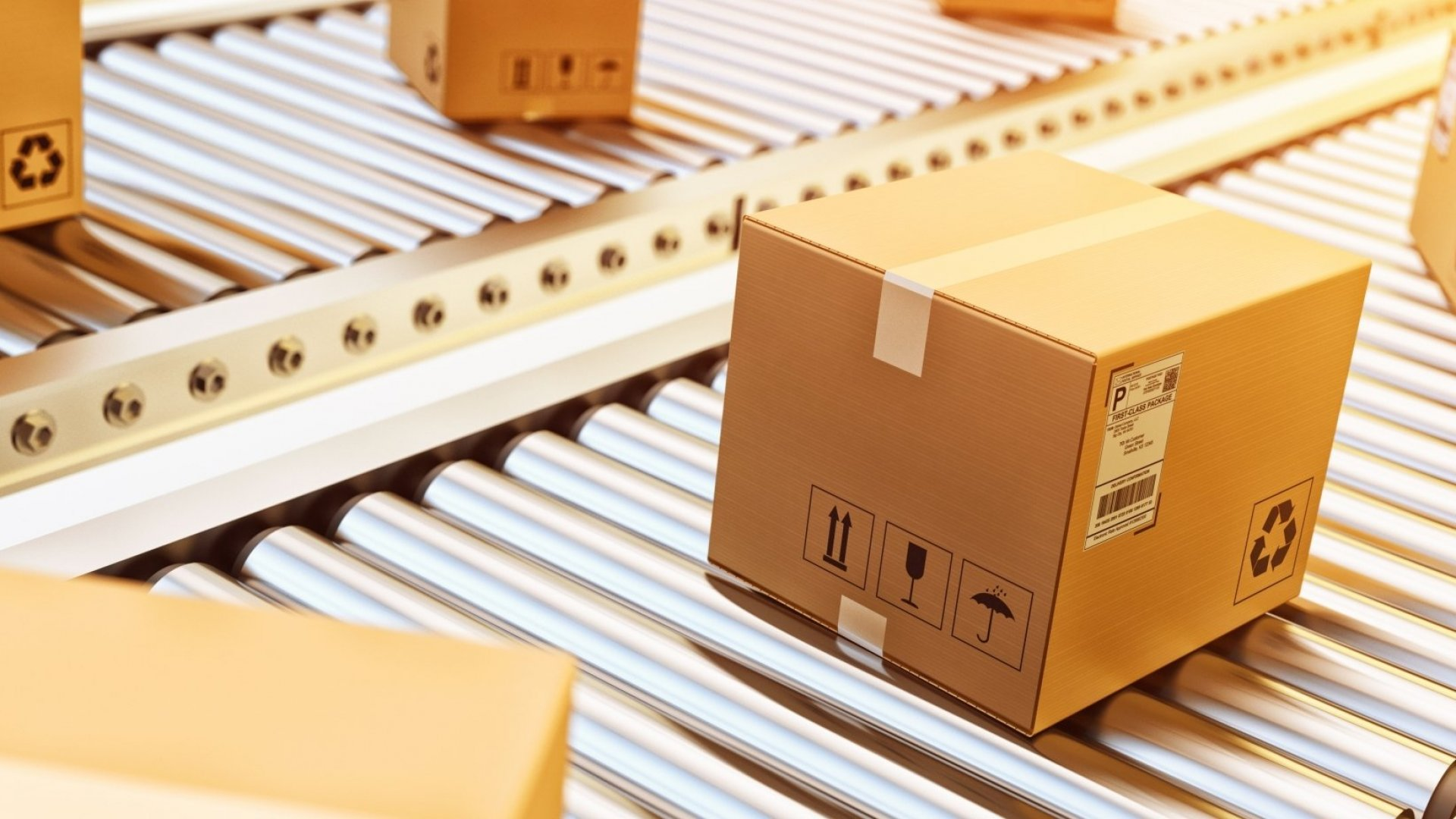 If Your E-Commerce Business Can't Do These 2 Things Right, It's Doomed