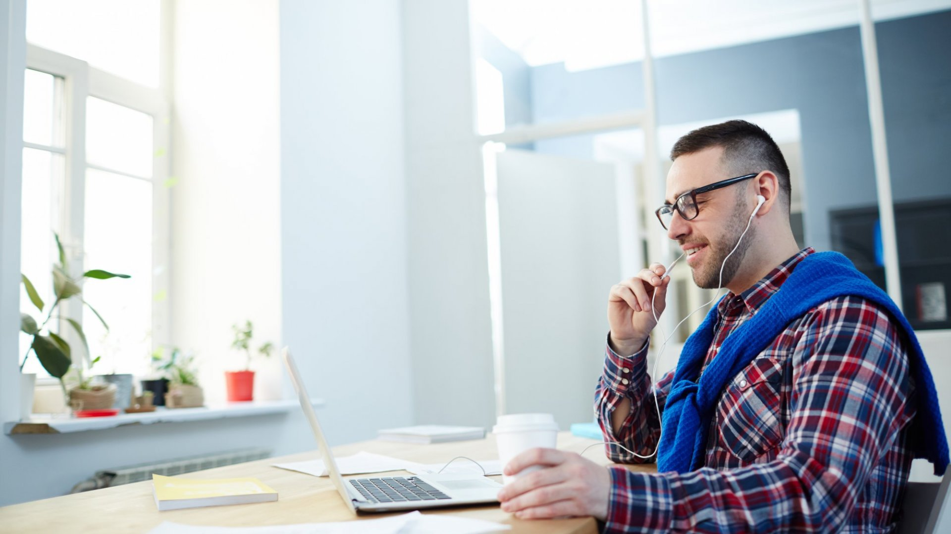 4 Ways to Motivate Your Remote Employees