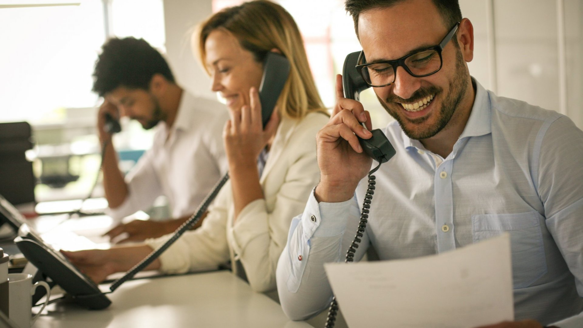 Keen on Providing Five-Star Customer Service? Try These 6 Tips