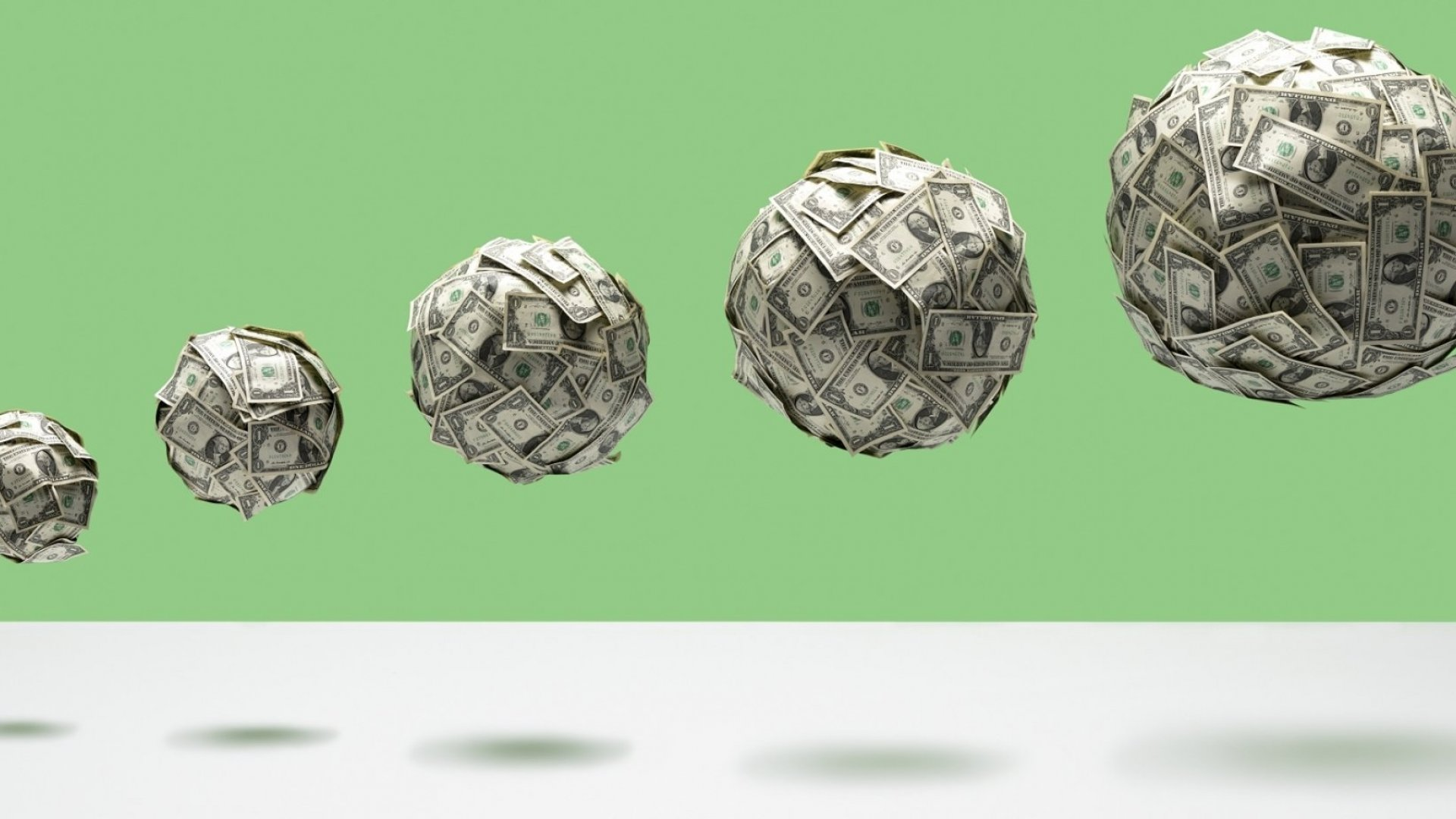 Burning Too Much Cash? Here's the 5-Step Process to Boosting Your Profits
