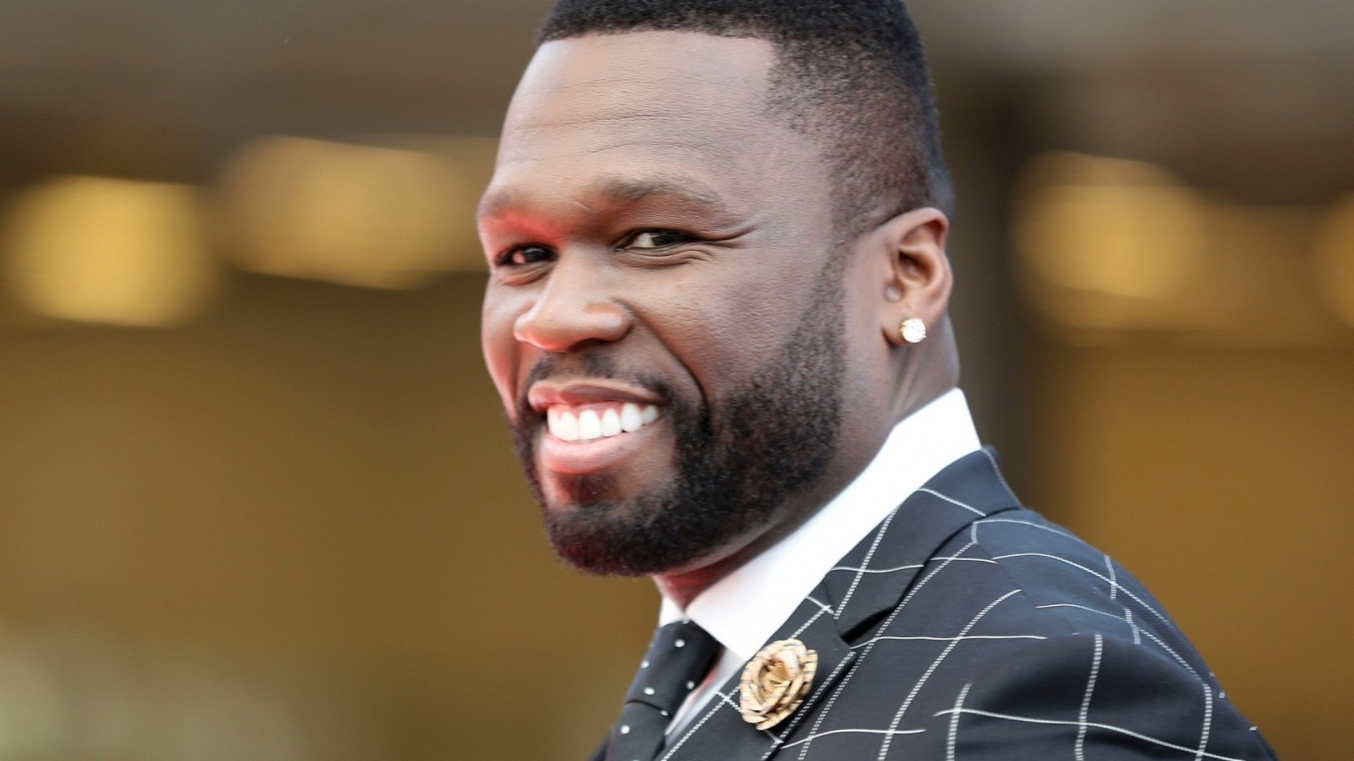 You Can Learn About Entrepreneurship from Rapper 50 Cent | Inc.com