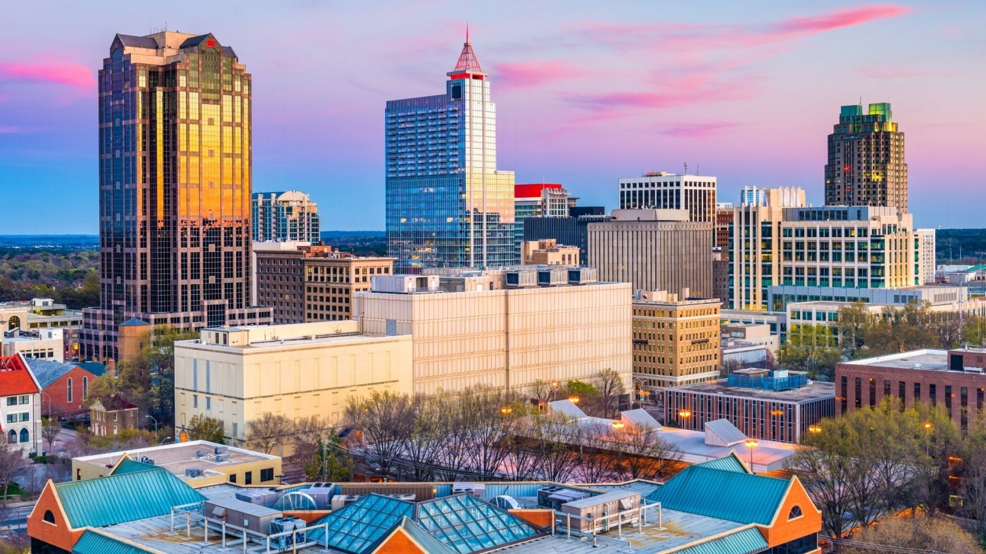 These Are The Best Cities for Jobs in 2020 According to Glassdoor