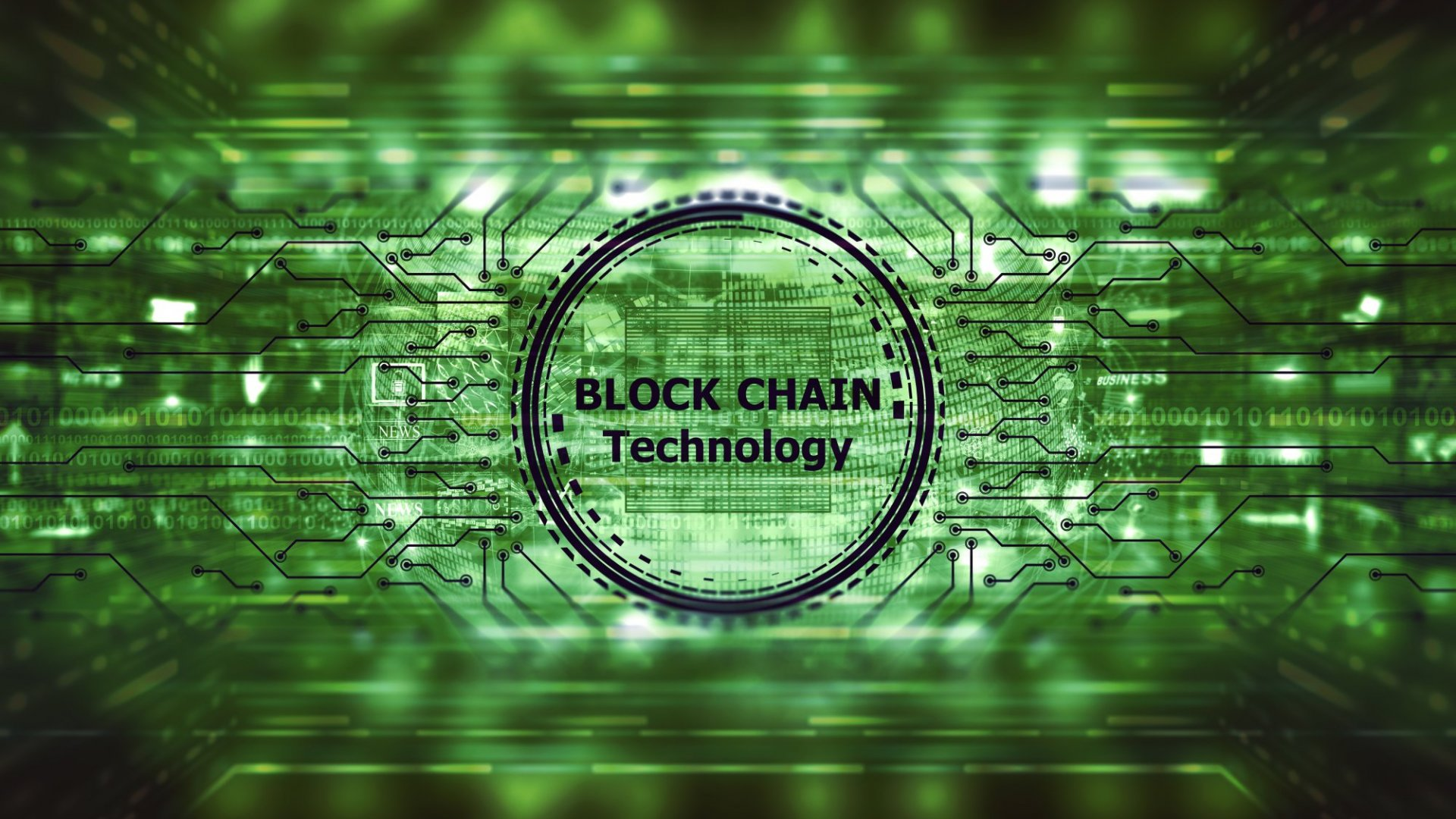 Why Big Tech Firms Are Ignoring Blockchain (for Now)