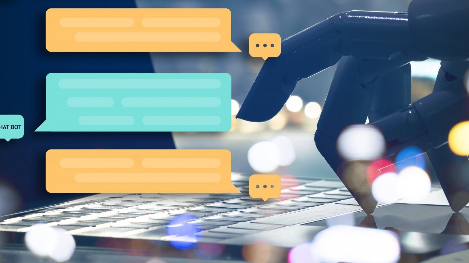7 Reasons Chatbots Are a Unicorn Hack in Your Facebook Marketing Strategy