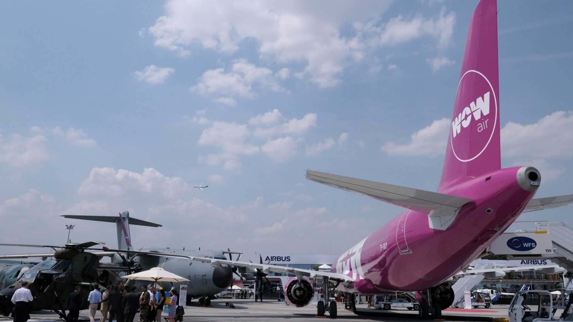 Wow Air Screwed All Its Passengers. Here's What to Do If It Ever Happens to You