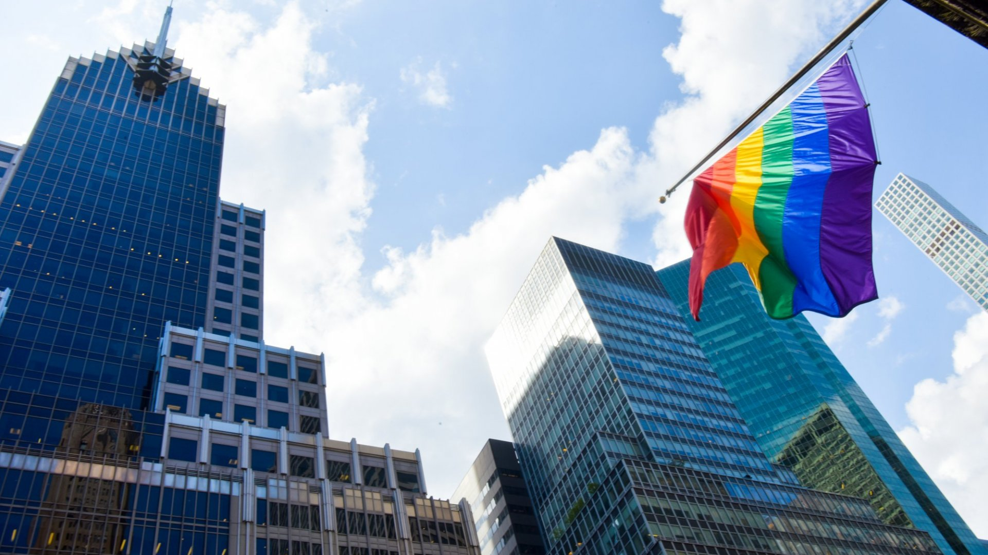 11 Ways Your Office Can Be More LGBTQ Inclusive