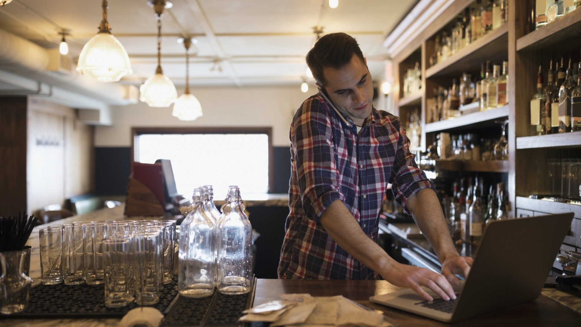 Are Millennial Business Owners Living Up to Generational Stereotypes?