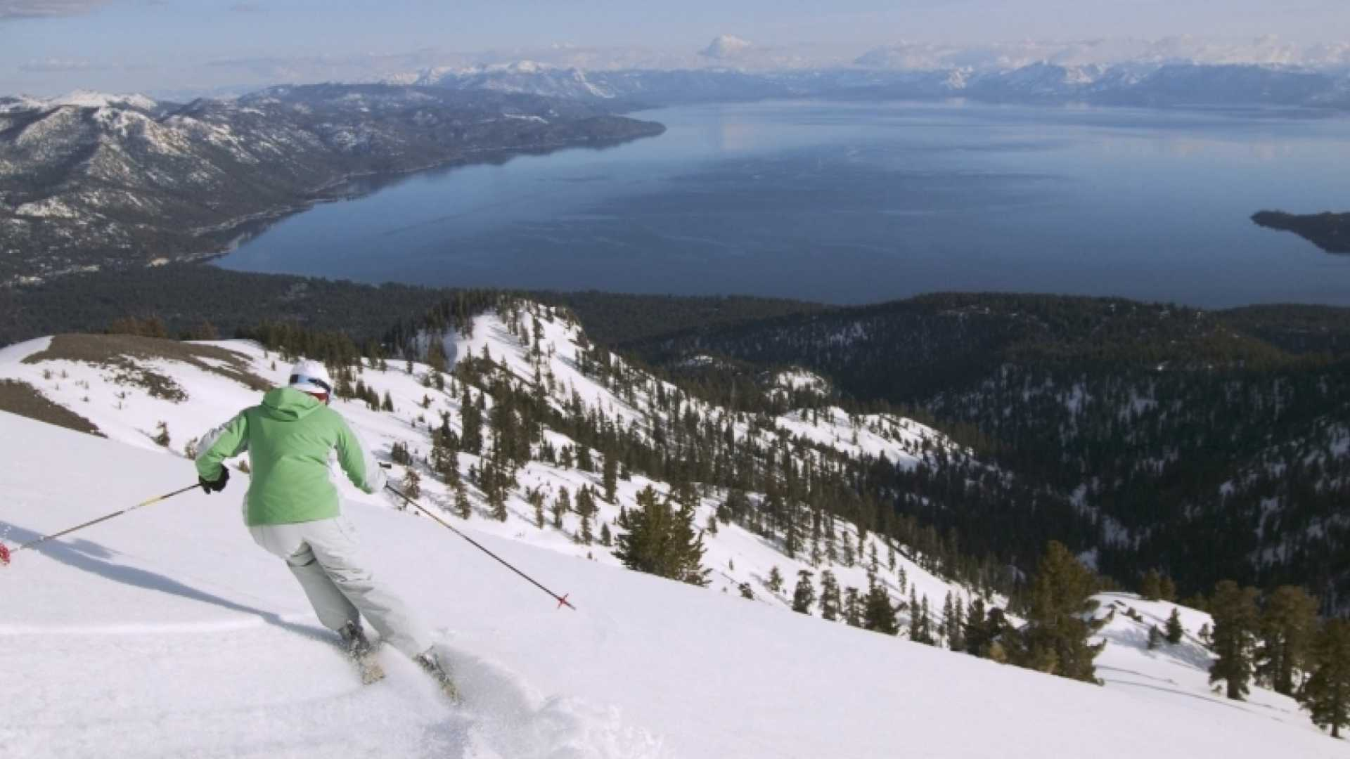 8 Skiing Tricks That Will Immediately Boost Your Leadership Impact