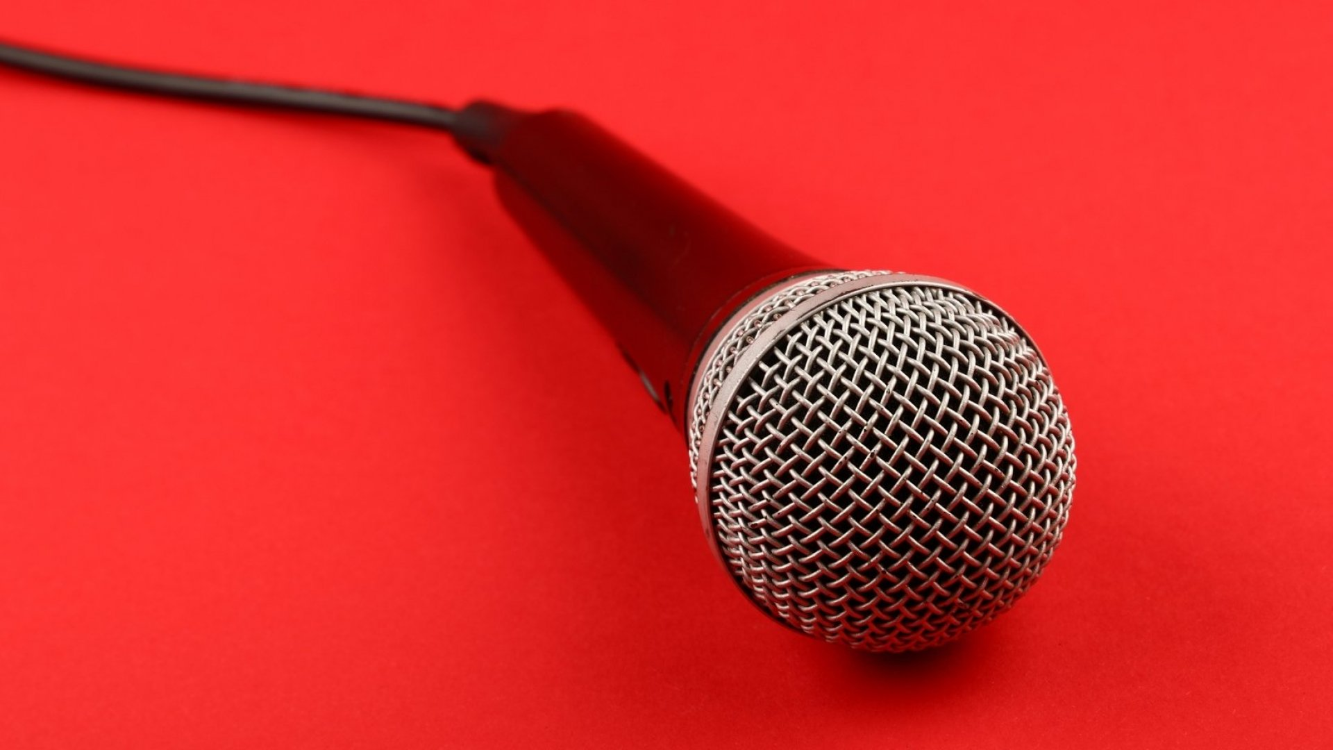 You Can Learn to Enjoy Public Speaking. Here's How