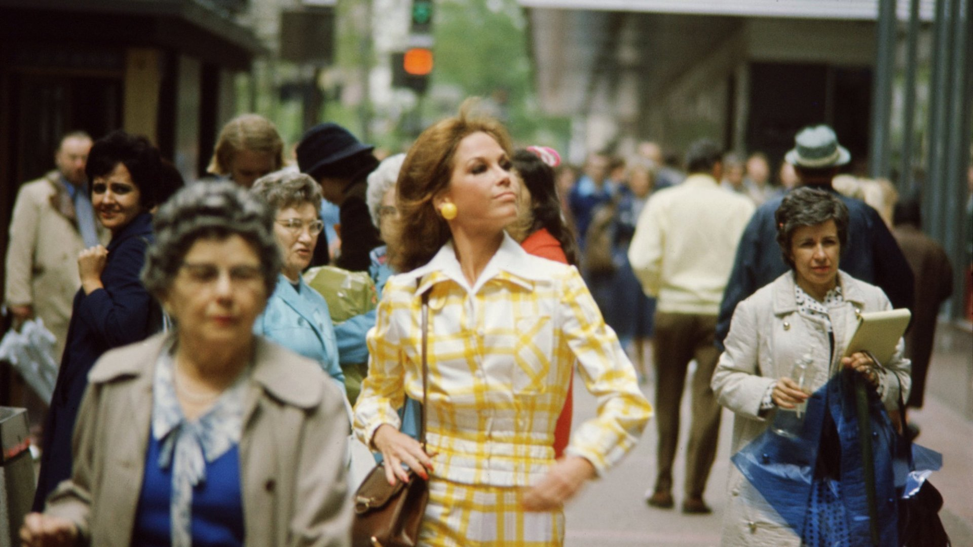 Mary Tyler Moore's  10 Most Powerful Quotes