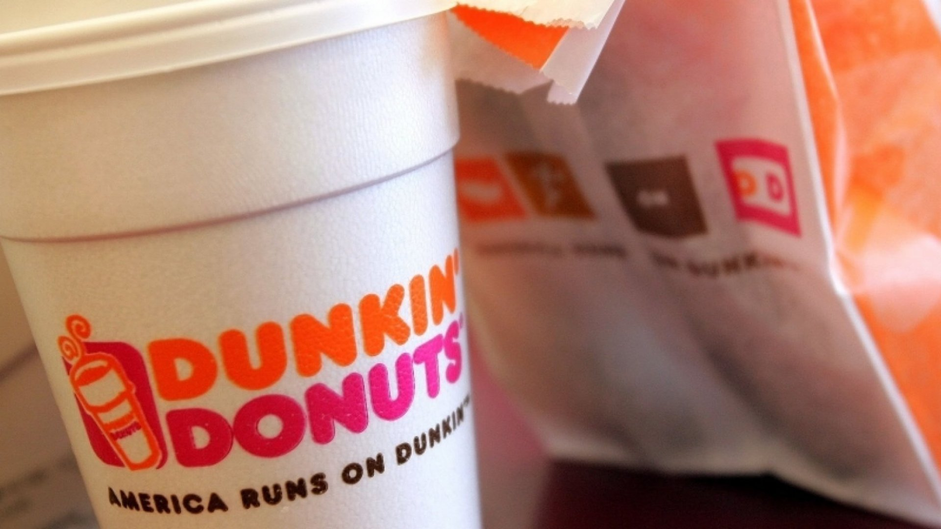 How an 8th-Grade Dropout Founded a $5 Billion Company (the Origin Story of Dunkin' Donuts)