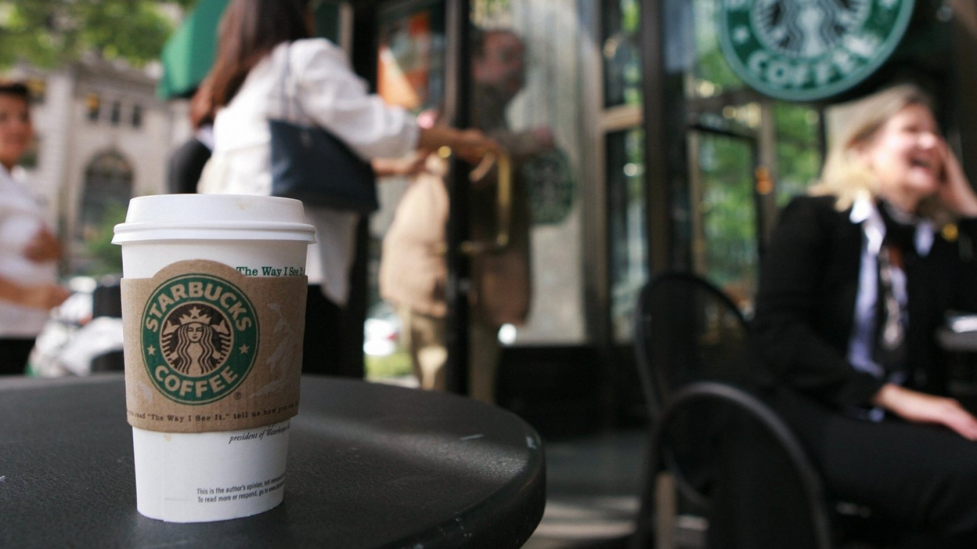 Starbucks Faces Scrutiny for Giving Less Parental Leave to Hourly Employees