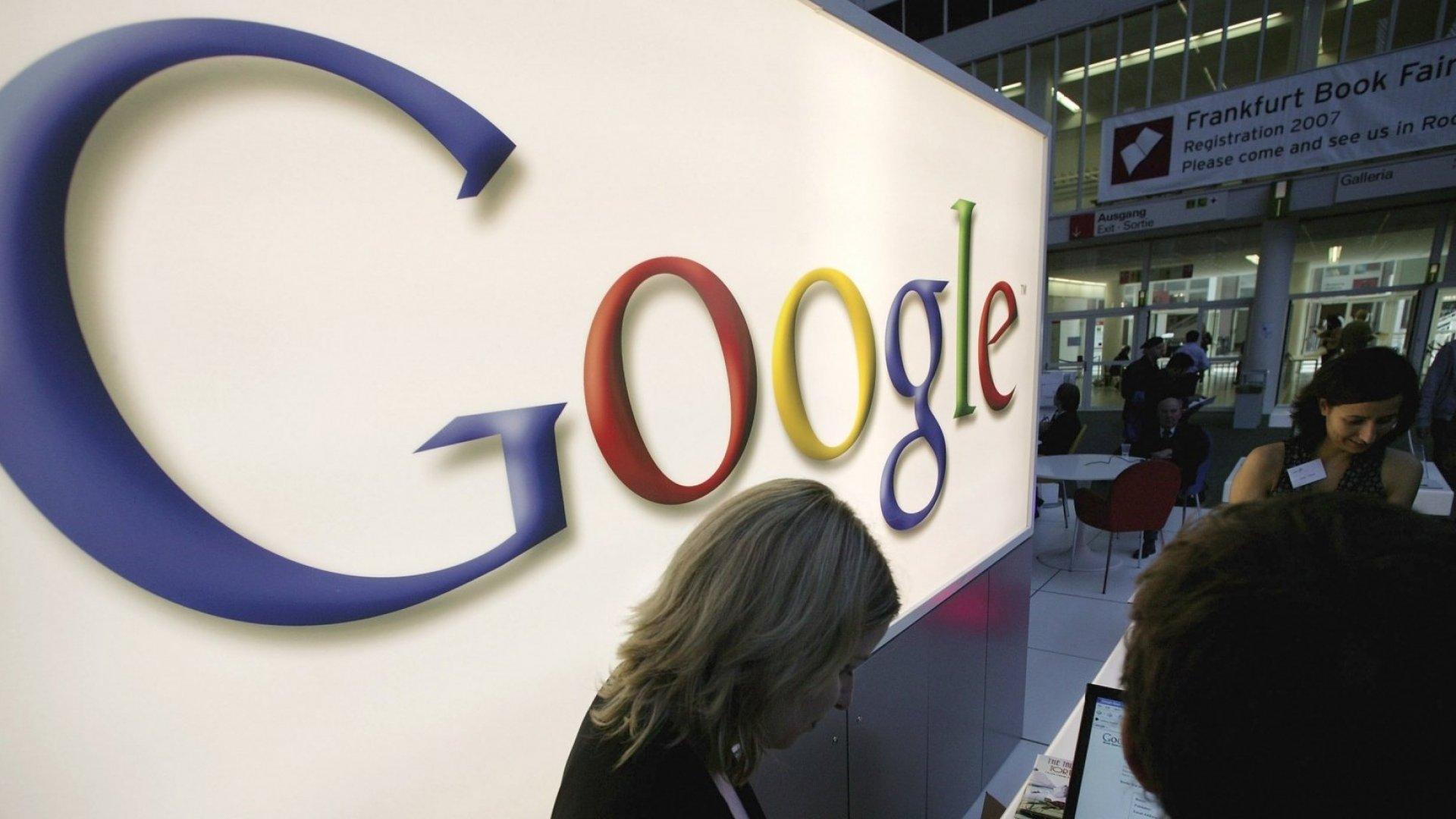 Alphabet, Google's Parent Company, Posts Disappointing Profit