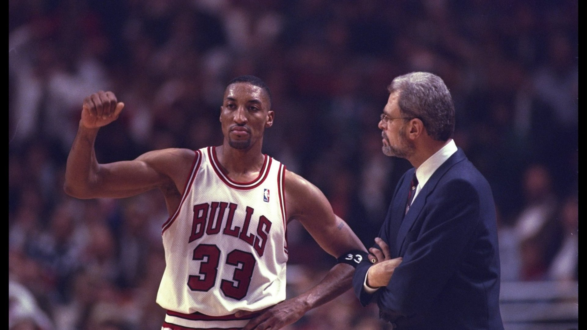 Steve Kerr and Scottie Pippen Just Revealed 3 Major Keys to Leading a Great Team