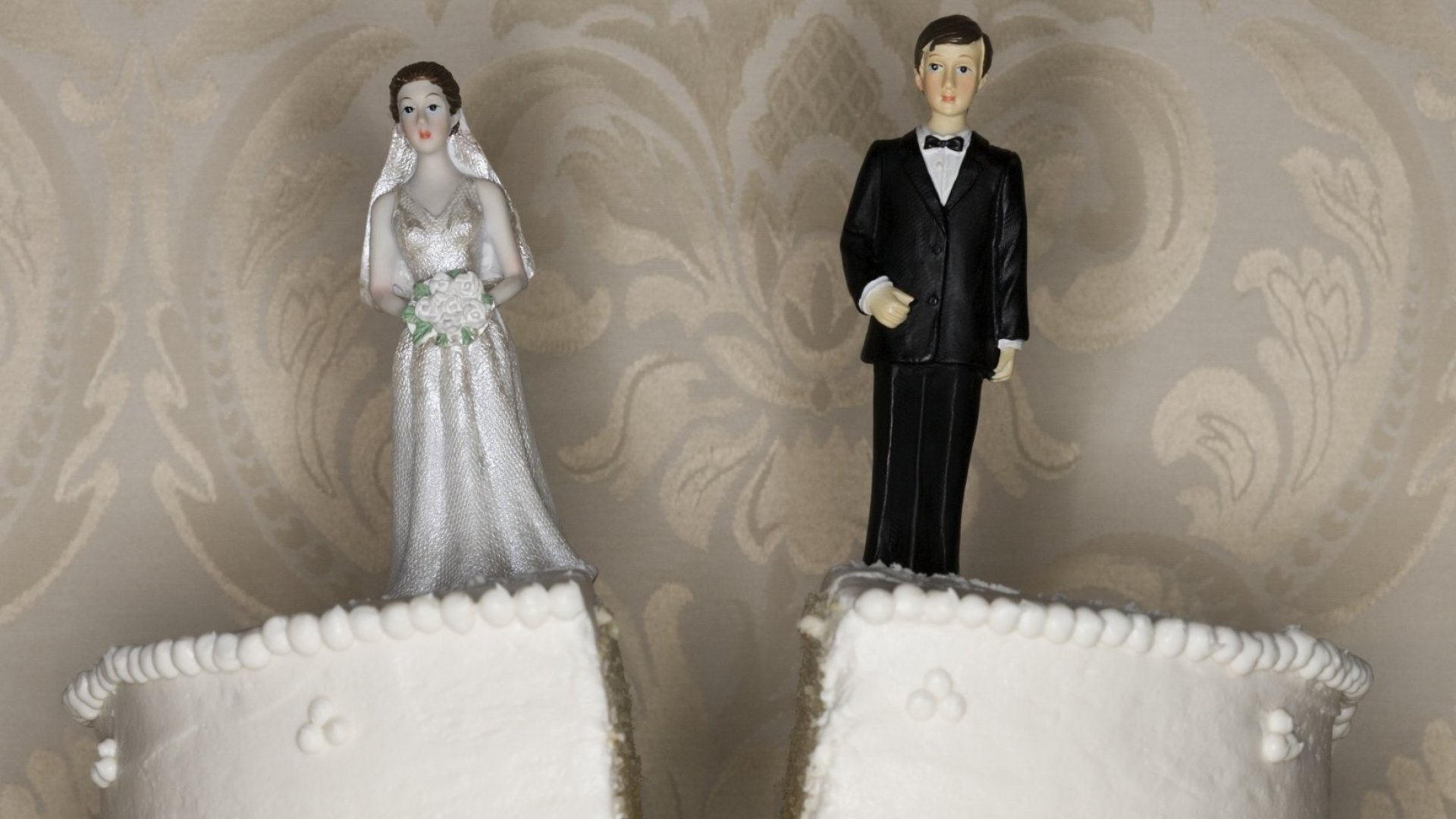 The 2 Ways That Entrepreneurs Can Deal With Divorce