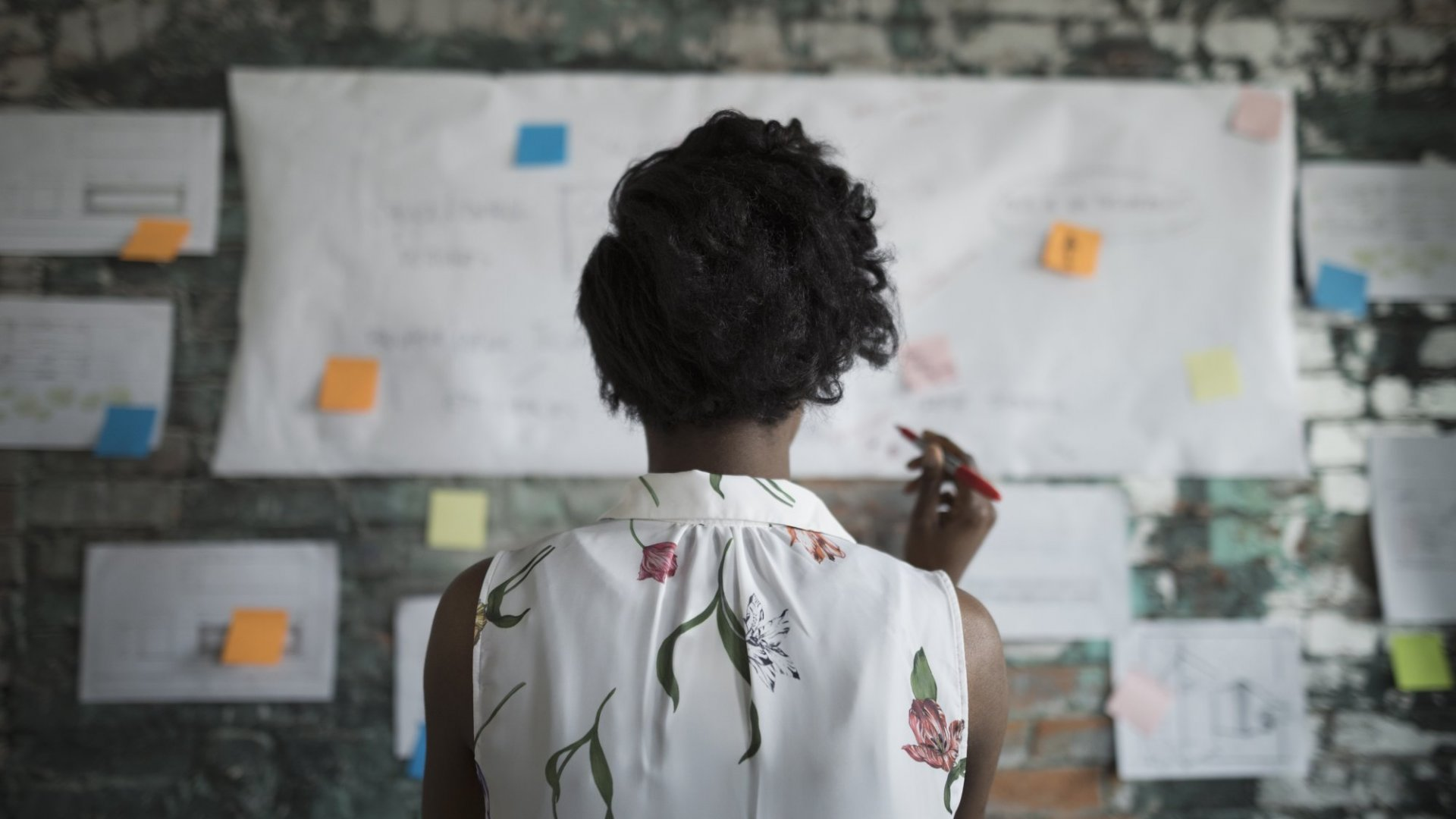 How to Be an Entrepreneur While Working for an Organization