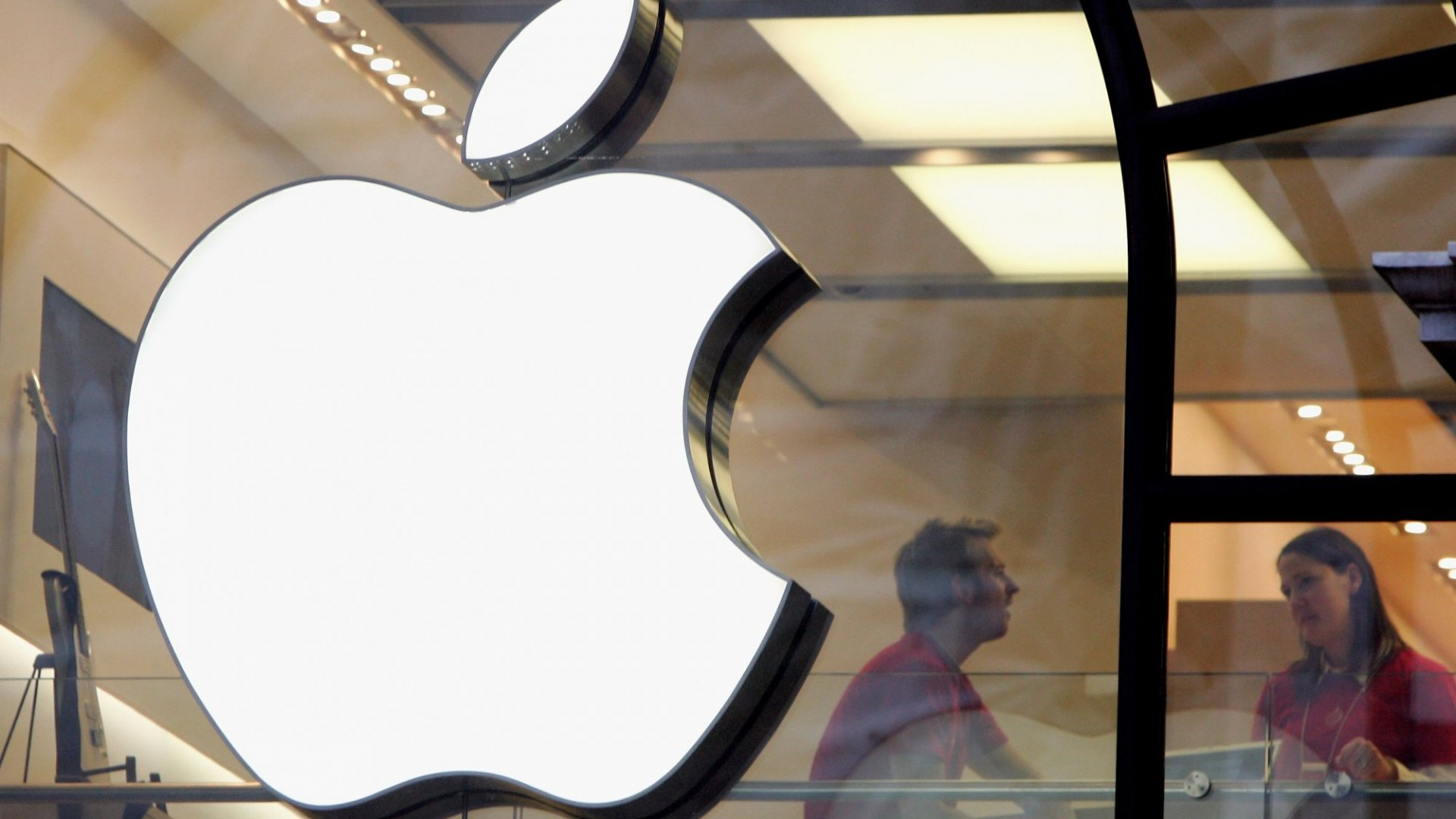 Apple Just Wiped Out Two-Thirds of This Tech Company's Value--in One Controversial Move