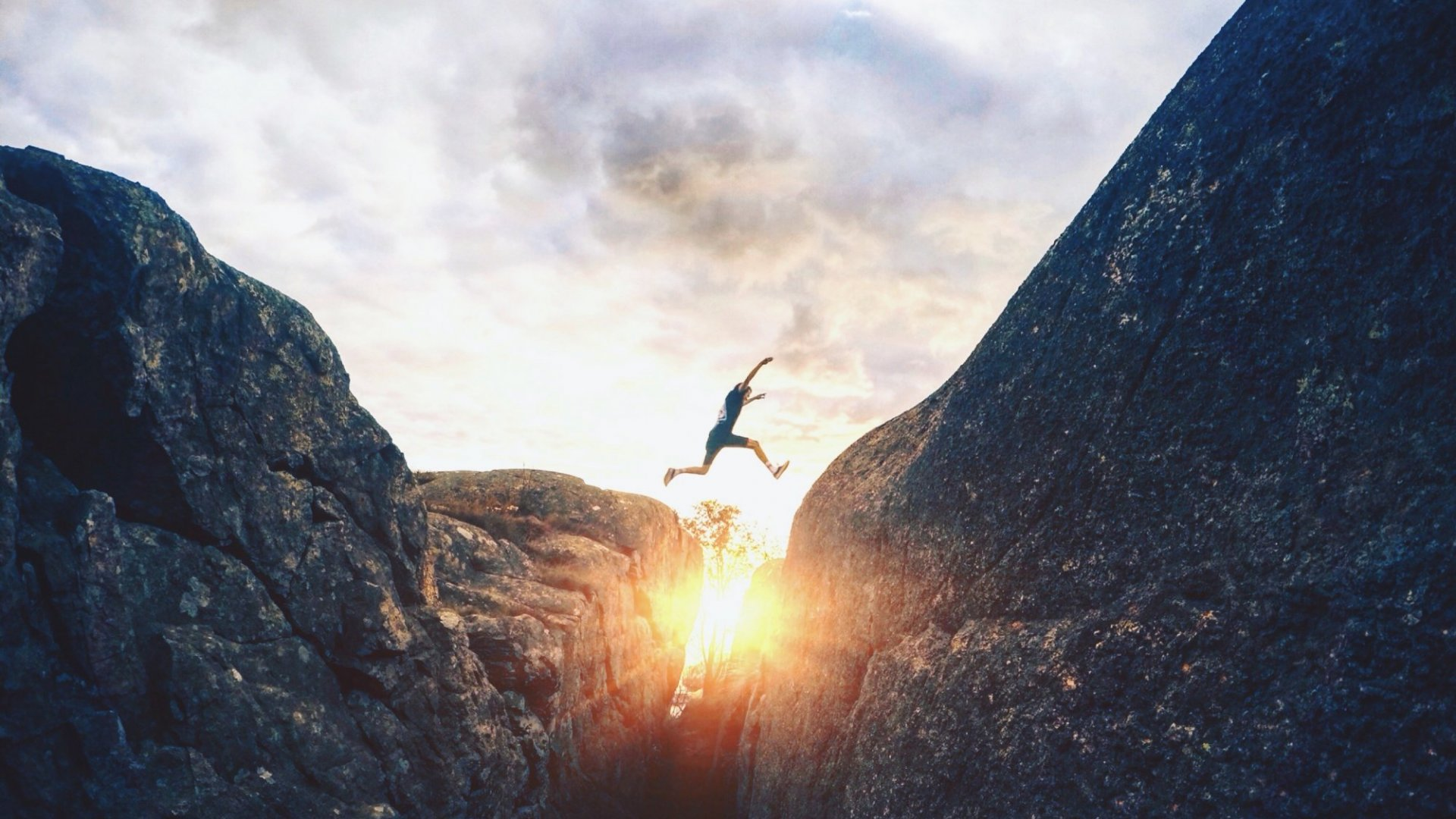 Why Business Is All About the Bounce Back