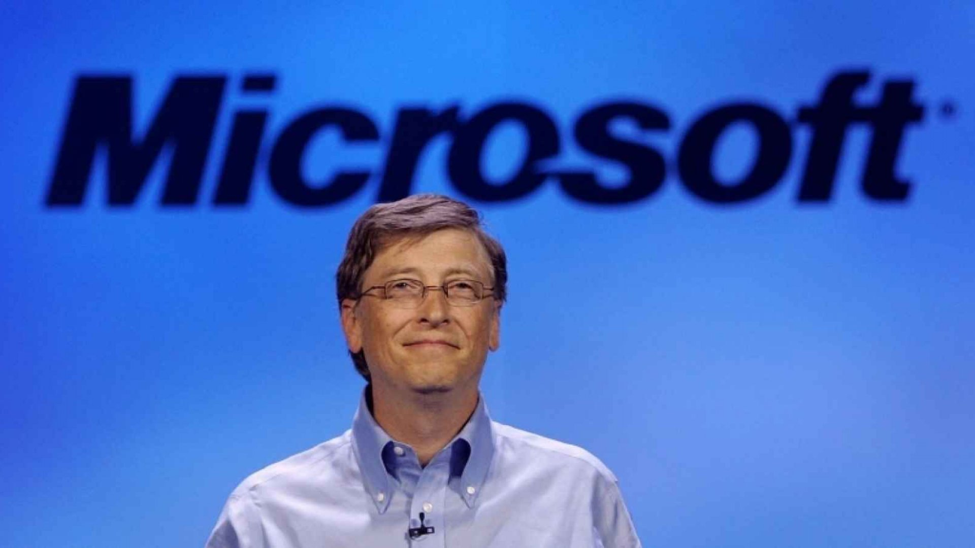 These Were the Secrets of Microsoft's Early Success