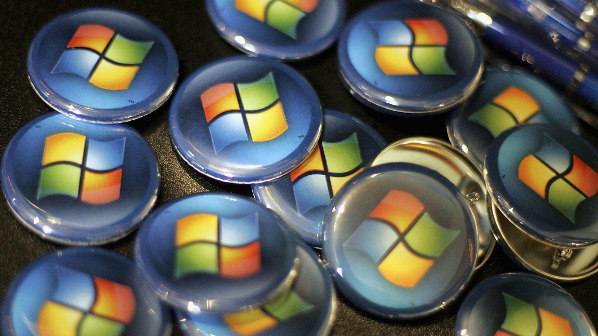 Why Microsoft Still Matters