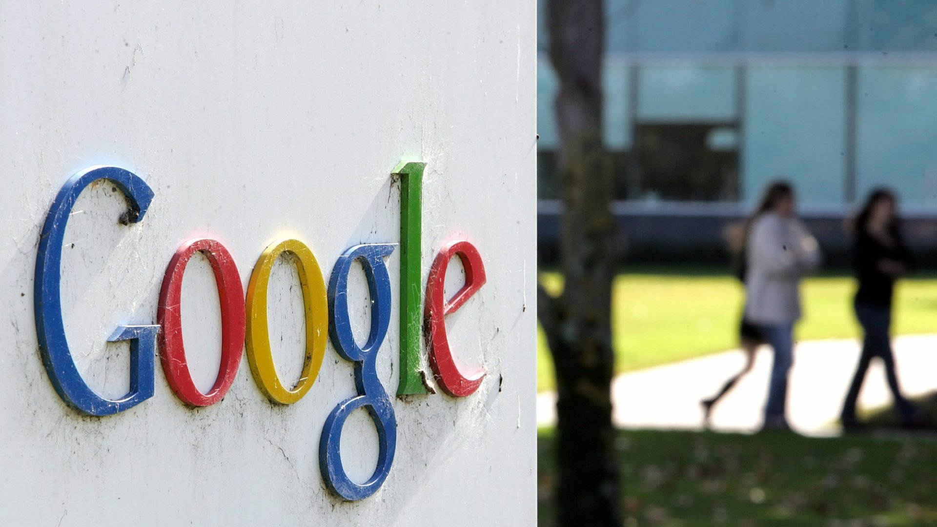 Google Has a Women Problem (and It's Not a Pay Gap)