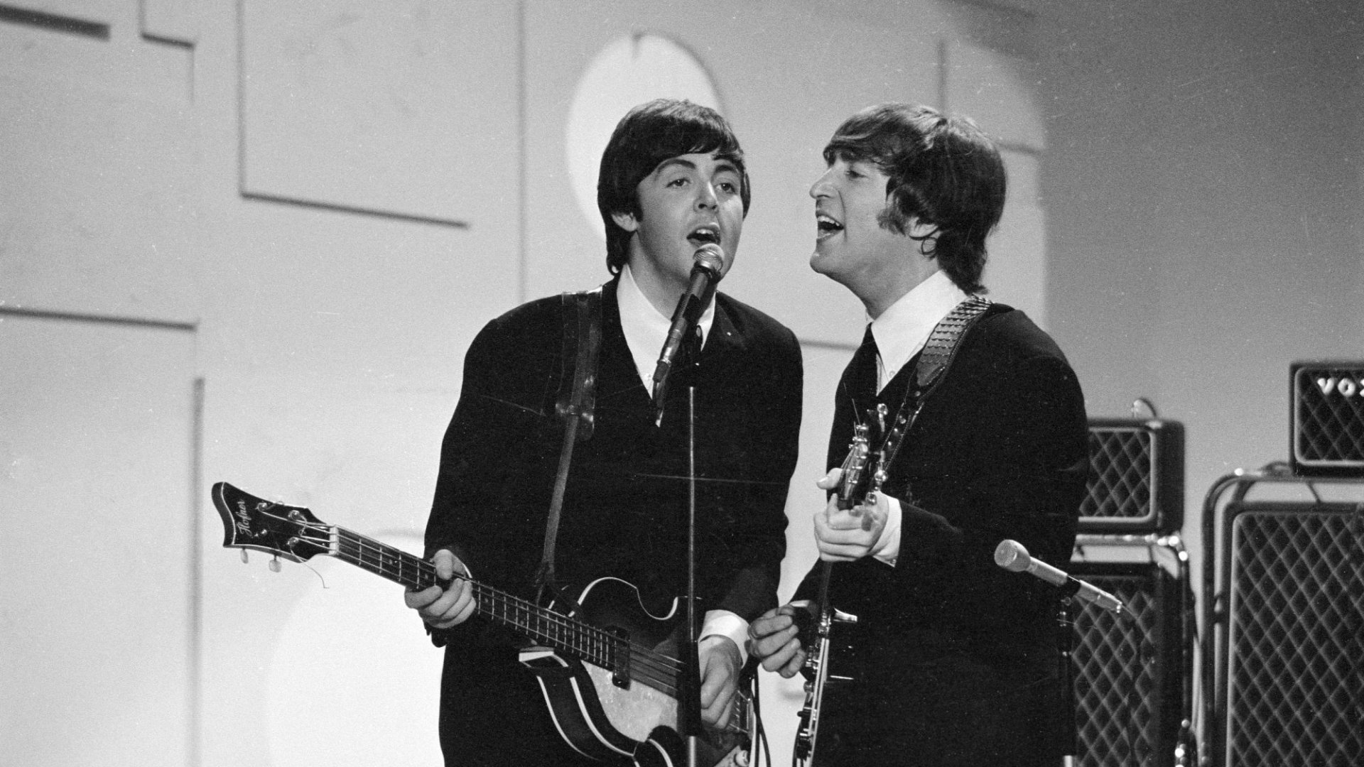 Why This Executive Compares Marketing and HR to John Lennon and Paul McCartney