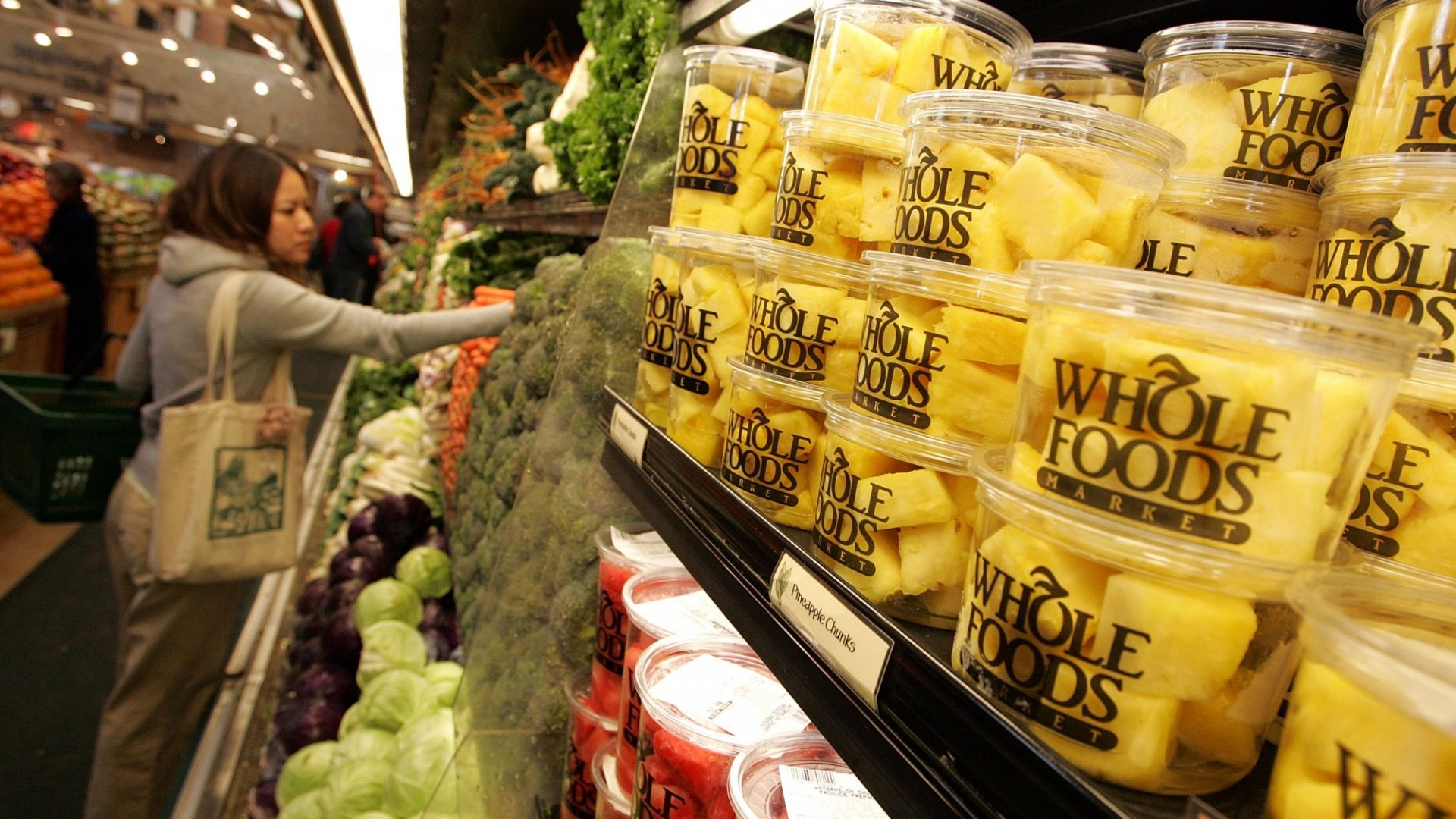 How Amazon Can Leverage Its Whole Foods Acquisition (and Help Your Bottom Line)