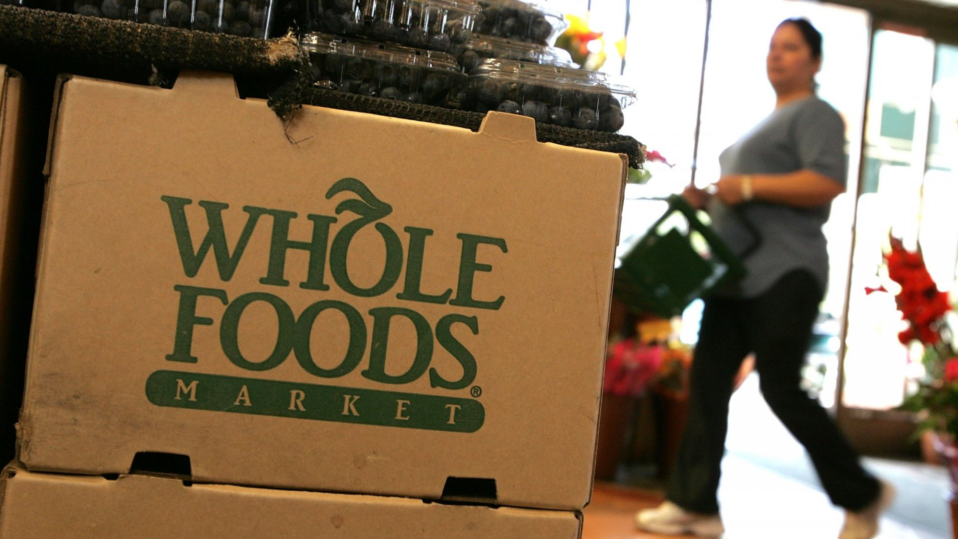 What Amazon's Acquisition of Whole Foods Means for Entrepreneurs